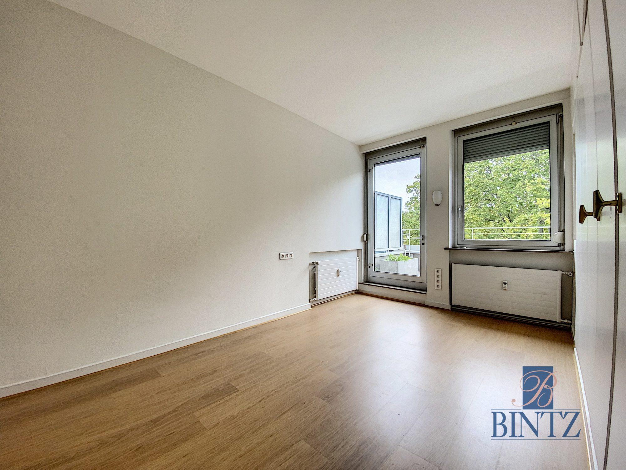 5 PIÈCES QUARTIER CONTADES - Devenez locataire en toute sérénité - Bintz Immobilier - 12