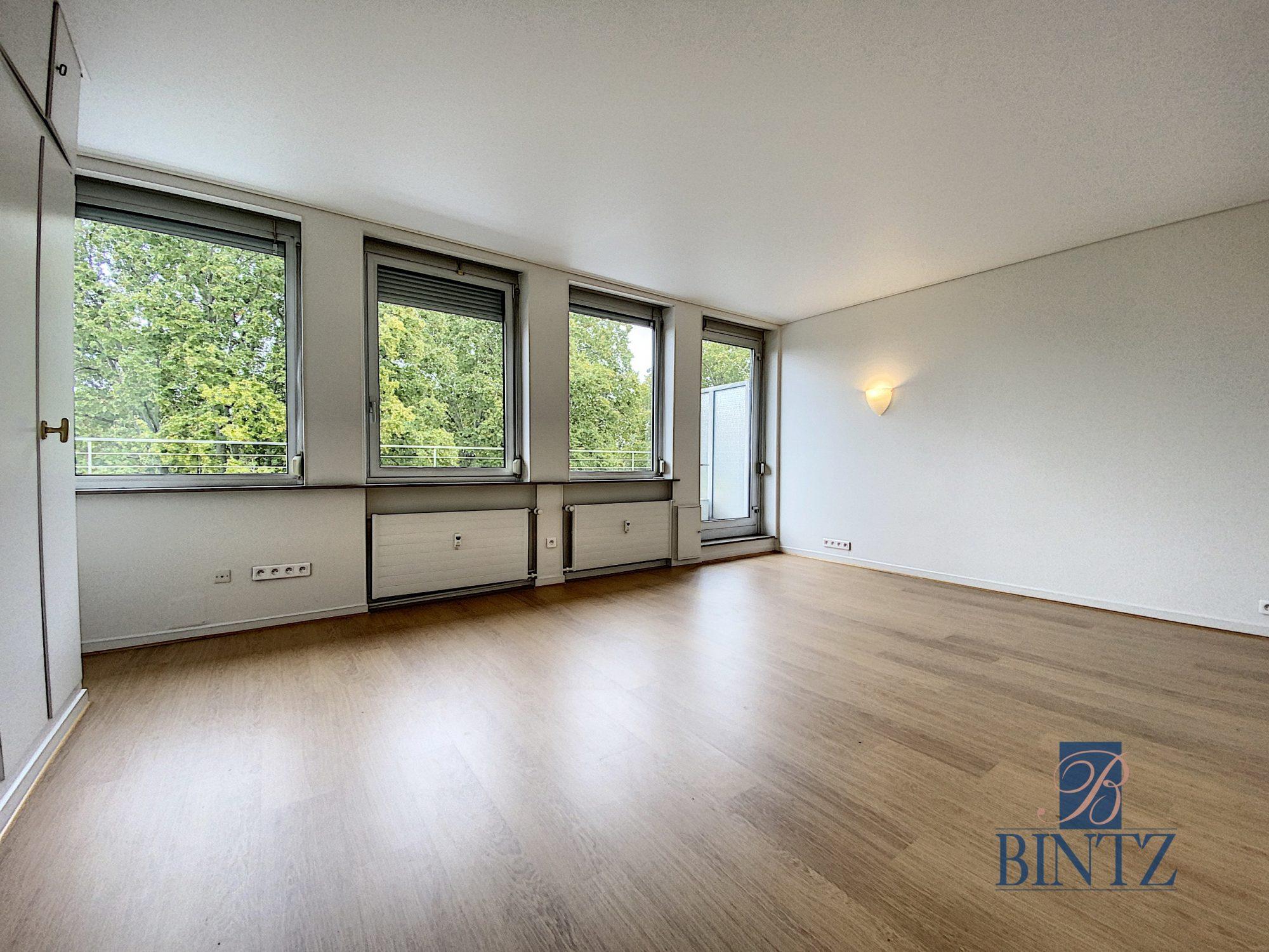 5 PIÈCES QUARTIER CONTADES - Devenez locataire en toute sérénité - Bintz Immobilier - 13