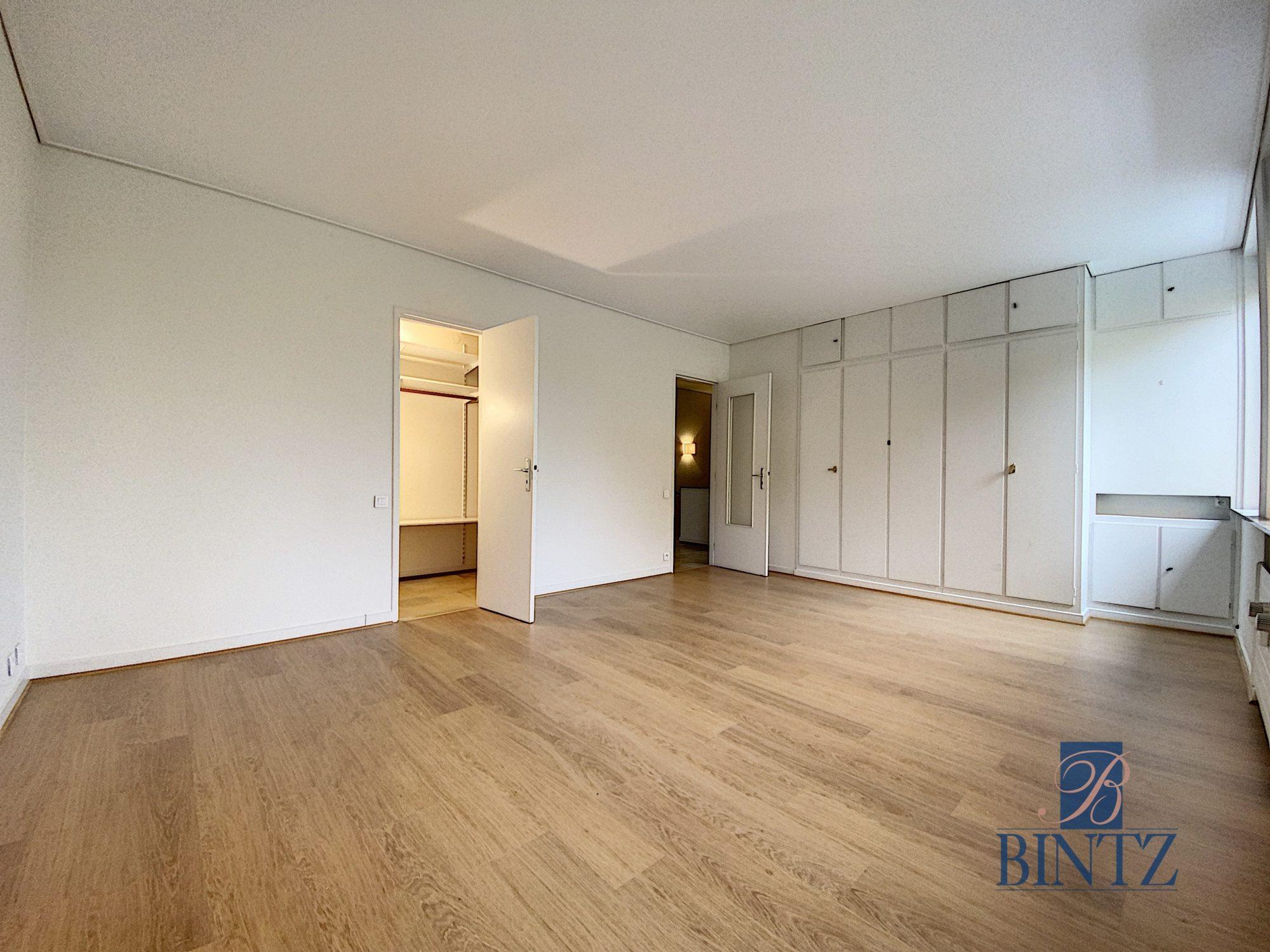 5 PIÈCES QUARTIER CONTADES - Devenez locataire en toute sérénité - Bintz Immobilier - 14