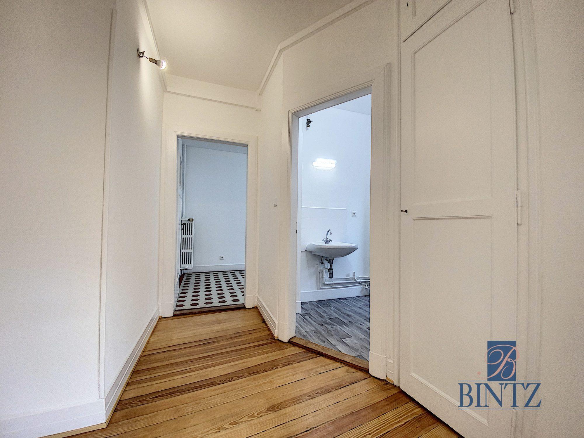 GRAND 1PIÈCE RÉNOVÉ KRUTENAU - Devenez locataire en toute sérénité - Bintz Immobilier - 10