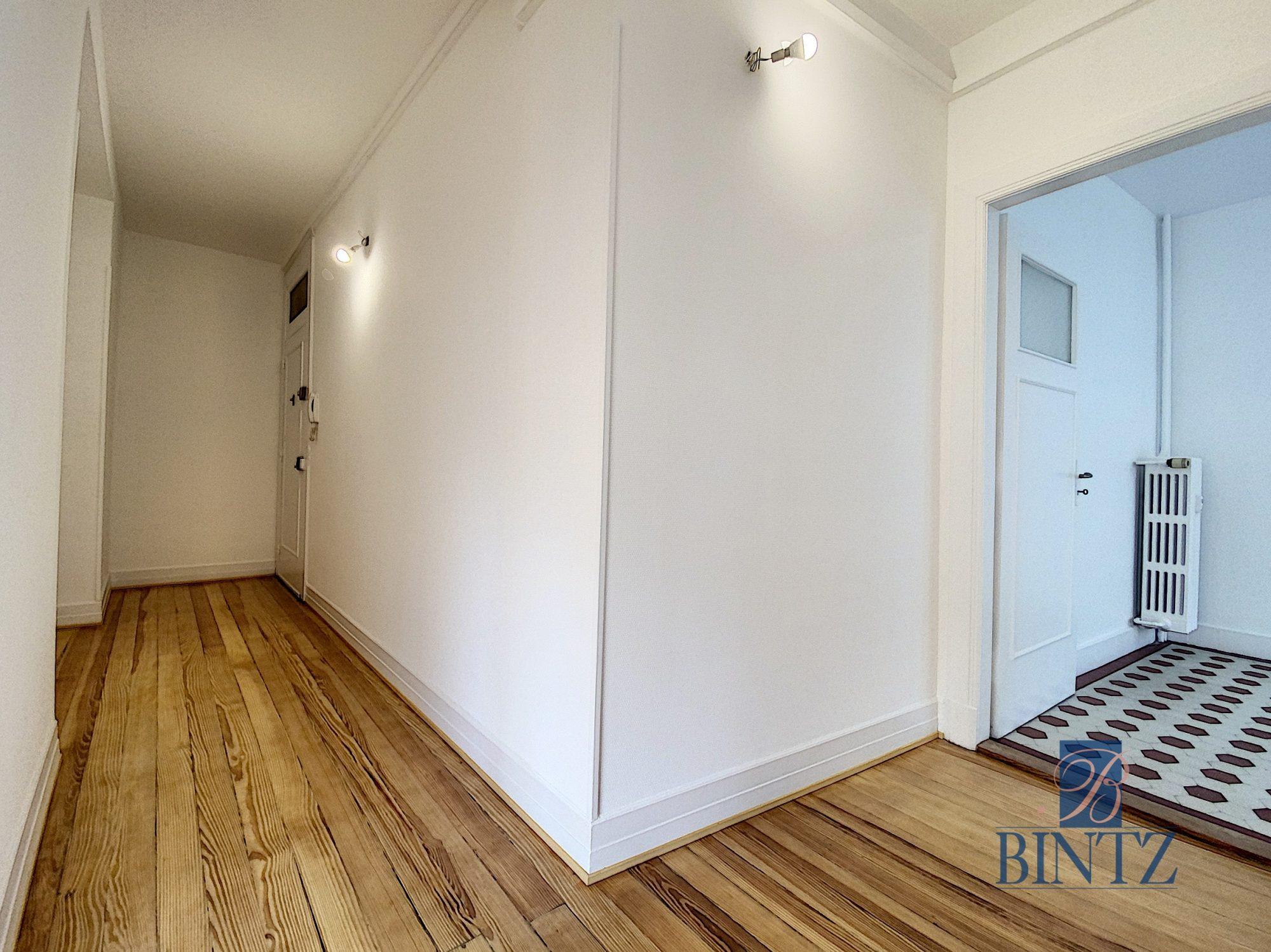 GRAND 1PIÈCE RÉNOVÉ KRUTENAU - Devenez locataire en toute sérénité - Bintz Immobilier - 11