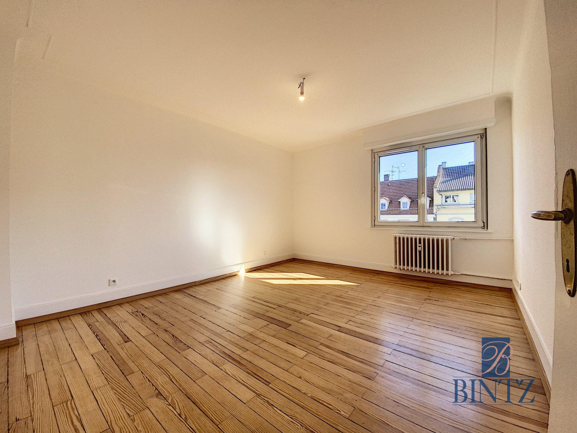 2 PIECES REFAIT A NEUF - Devenez locataire en toute sérénité - Bintz Immobilier - 12