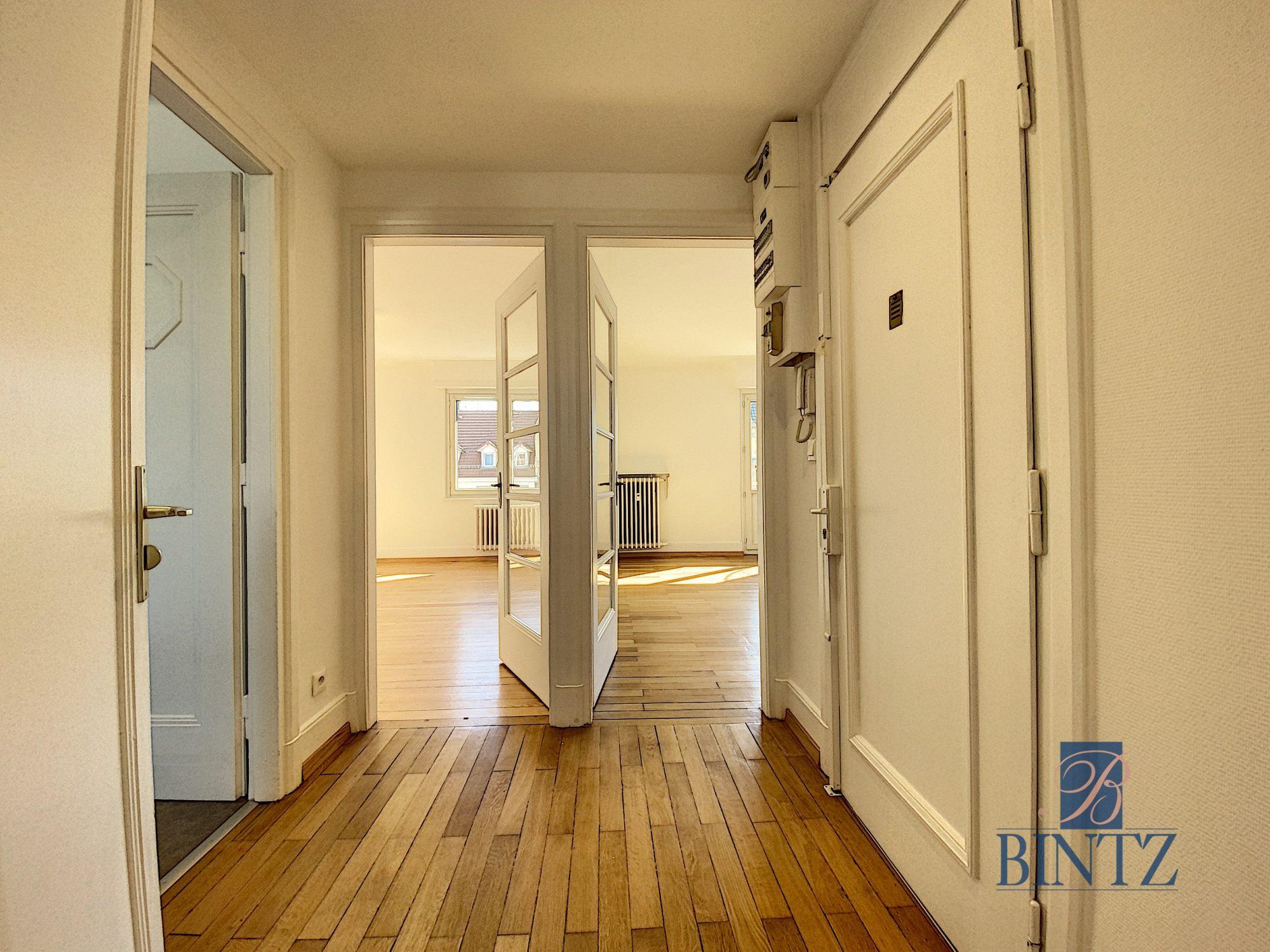 2 PIECES REFAIT A NEUF - Devenez locataire en toute sérénité - Bintz Immobilier - 3