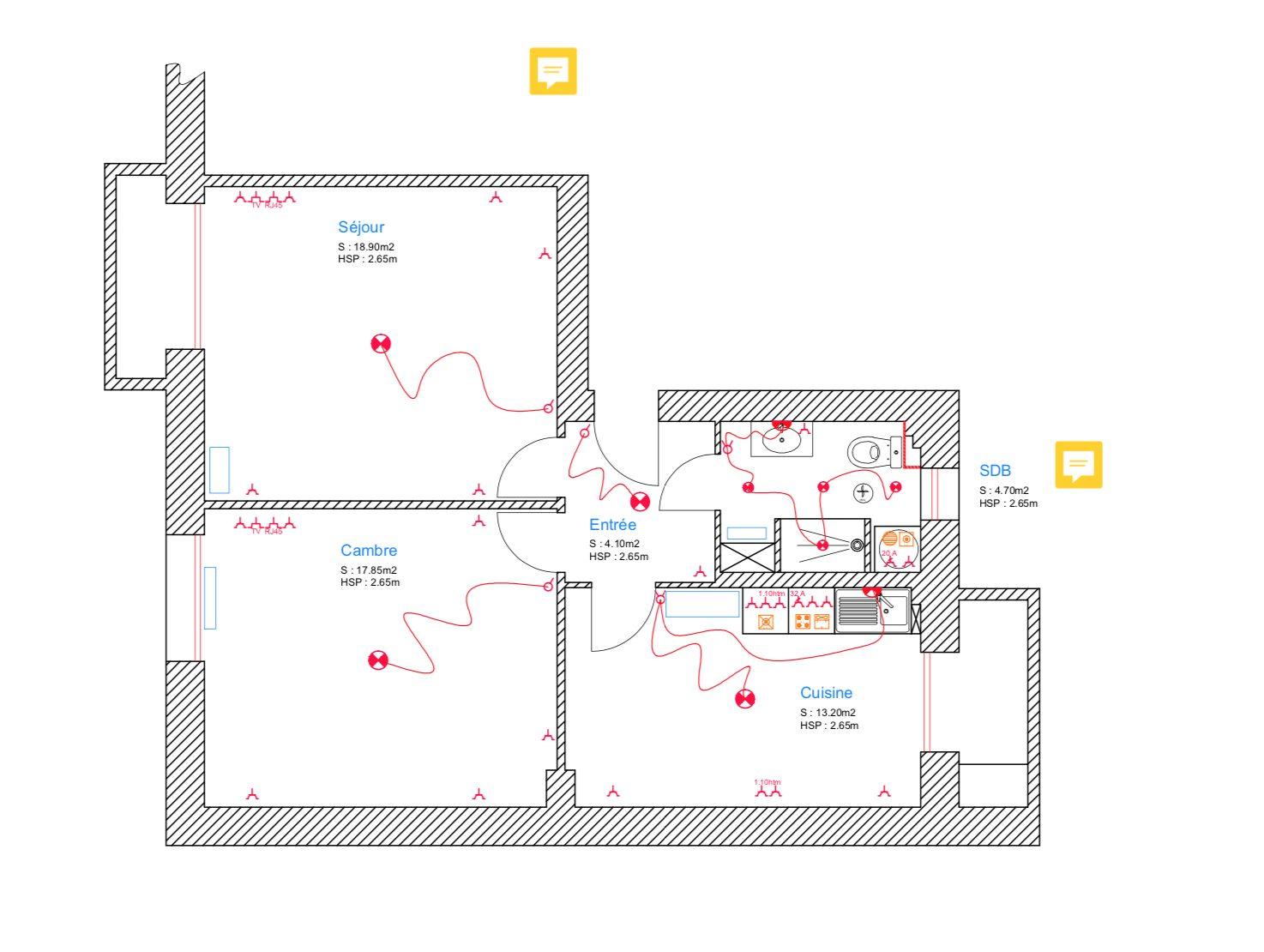 2 PIECES REFAIT A NEUF - Devenez locataire en toute sérénité - Bintz Immobilier - 5