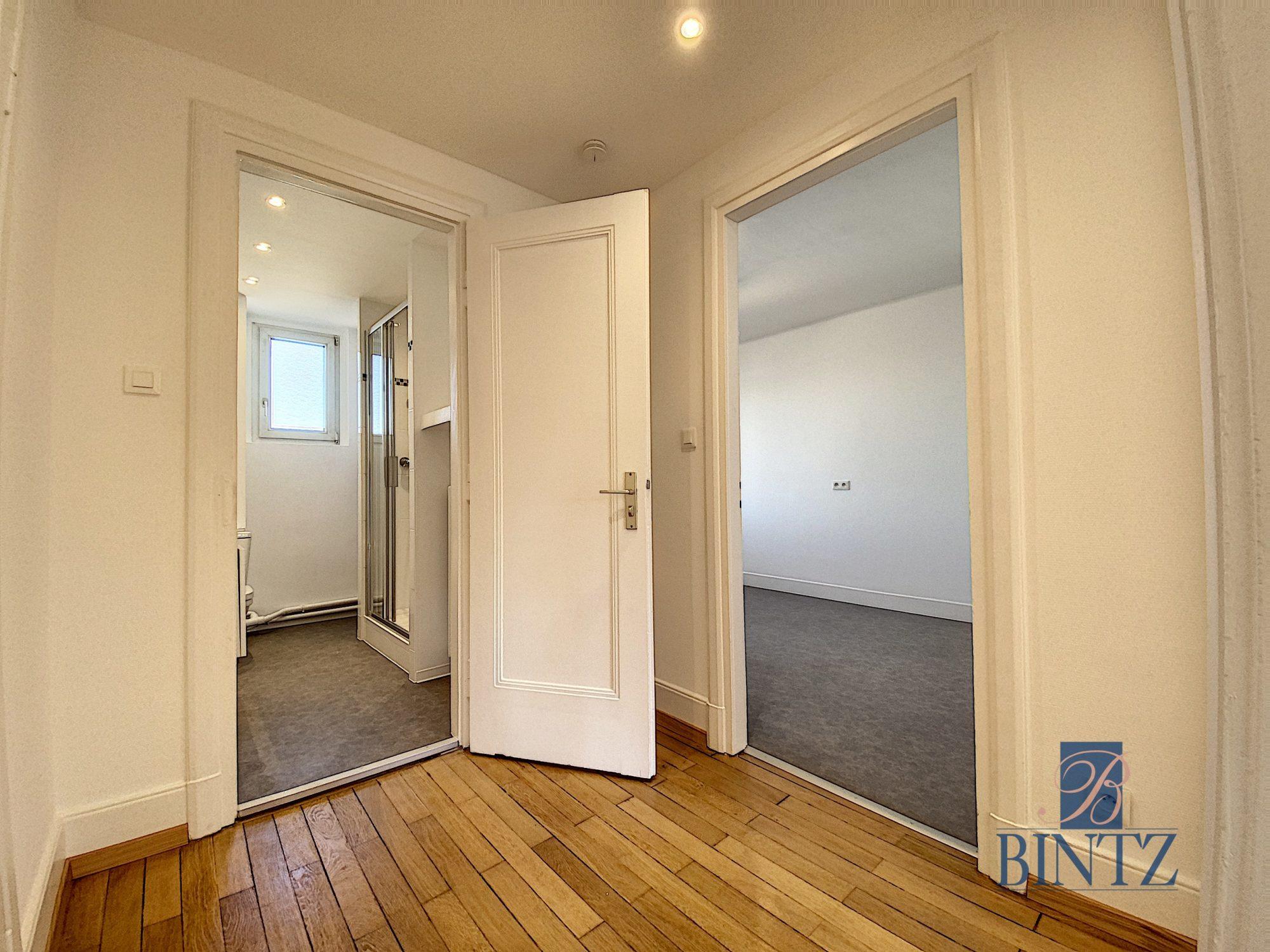 2 PIECES REFAIT A NEUF - Devenez locataire en toute sérénité - Bintz Immobilier - 10