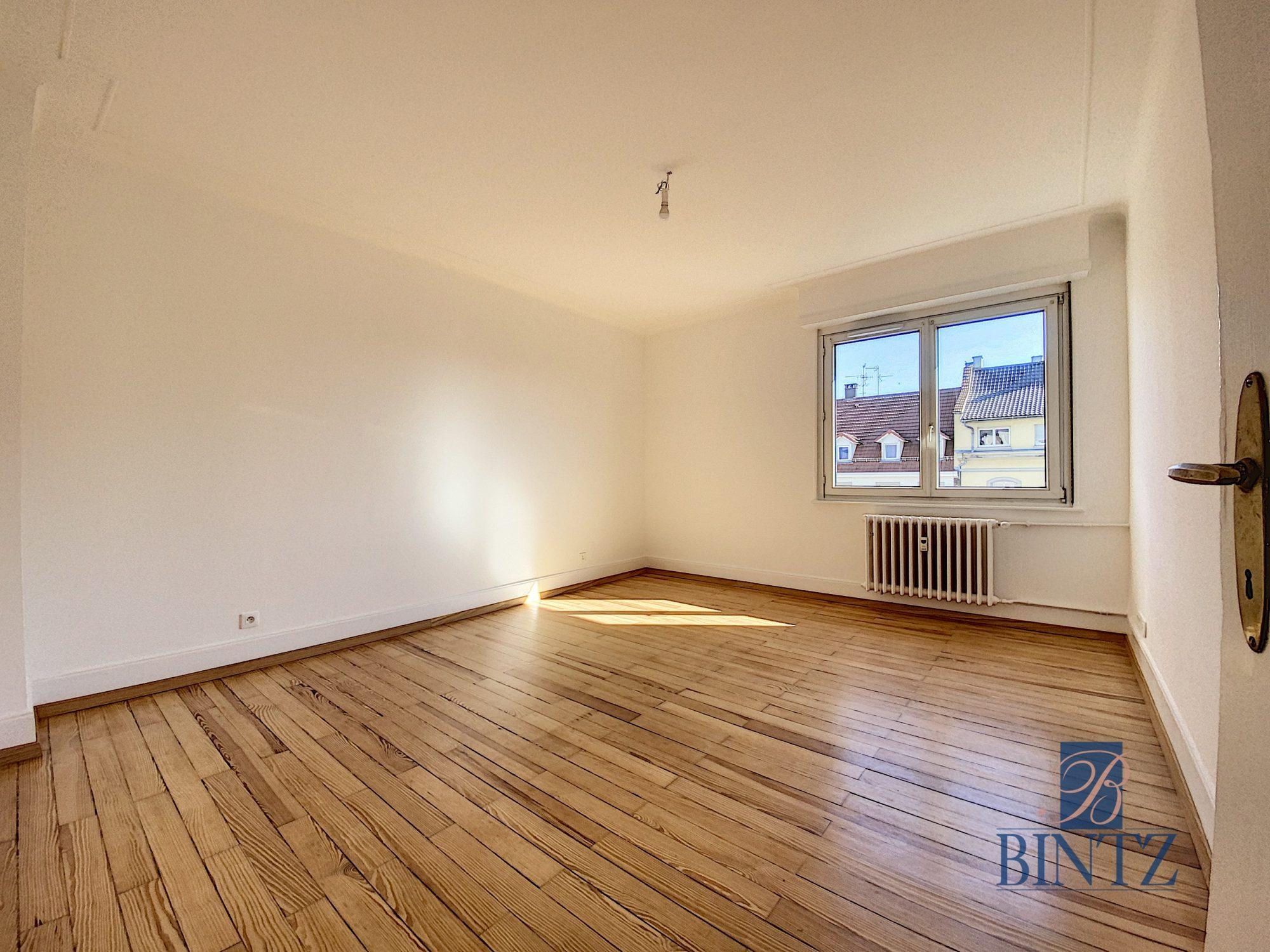 2 PIECES REFAIT A NEUF - Devenez locataire en toute sérénité - Bintz Immobilier - 11