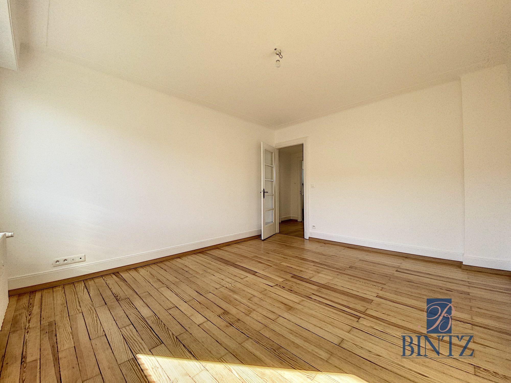 2 PIECES REFAIT A NEUF - Devenez locataire en toute sérénité - Bintz Immobilier - 14