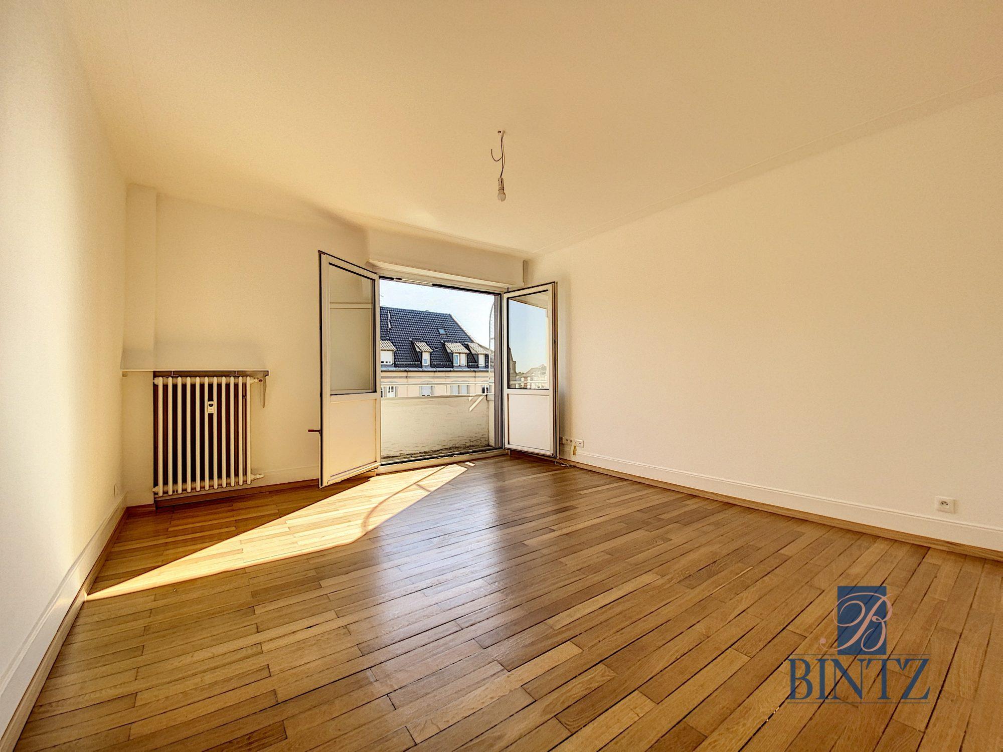 2 PIECES REFAIT A NEUF - Devenez locataire en toute sérénité - Bintz Immobilier - 1
