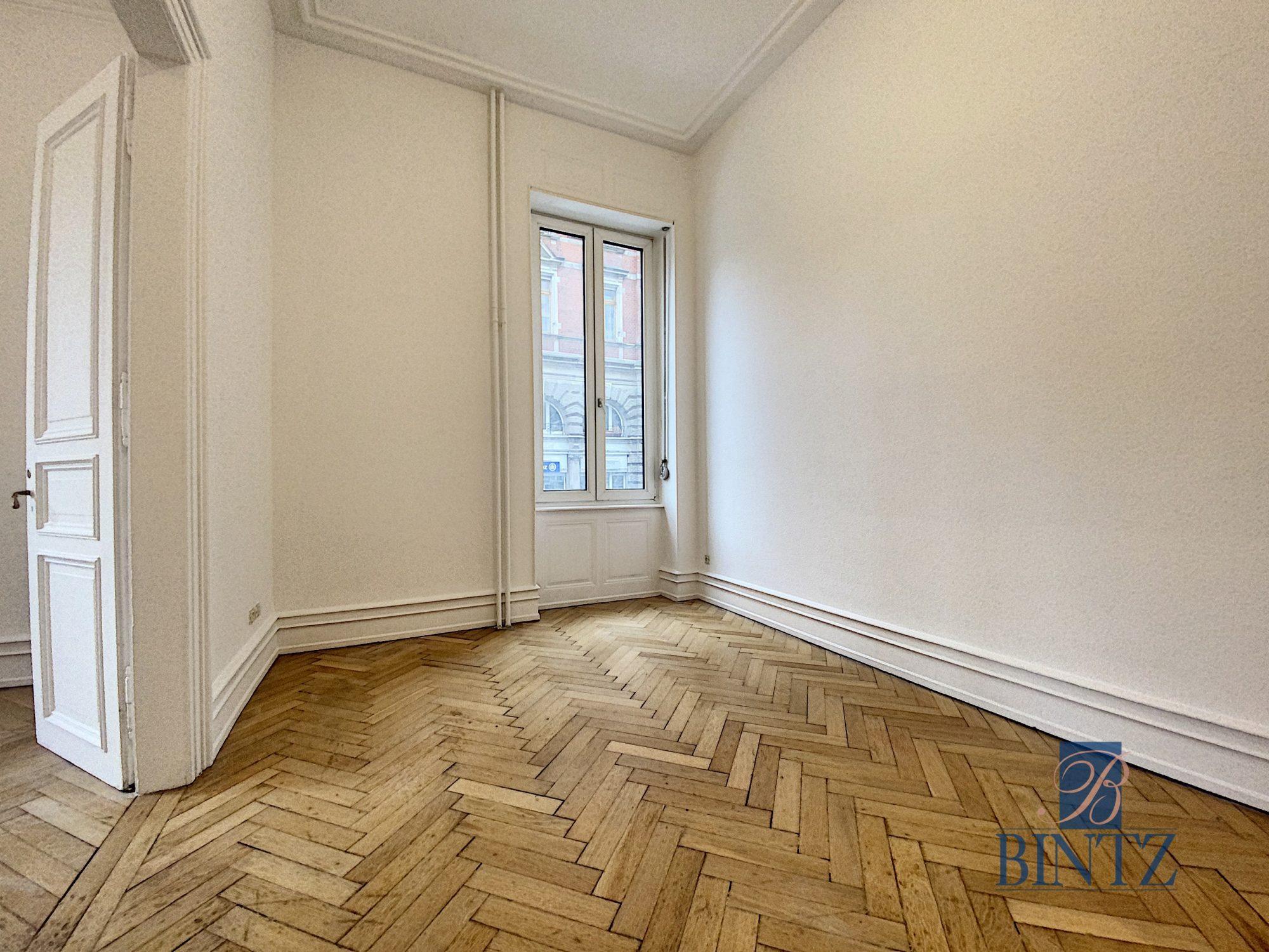 5 pièces rue Wimpheling - Devenez locataire en toute sérénité - Bintz Immobilier - 12