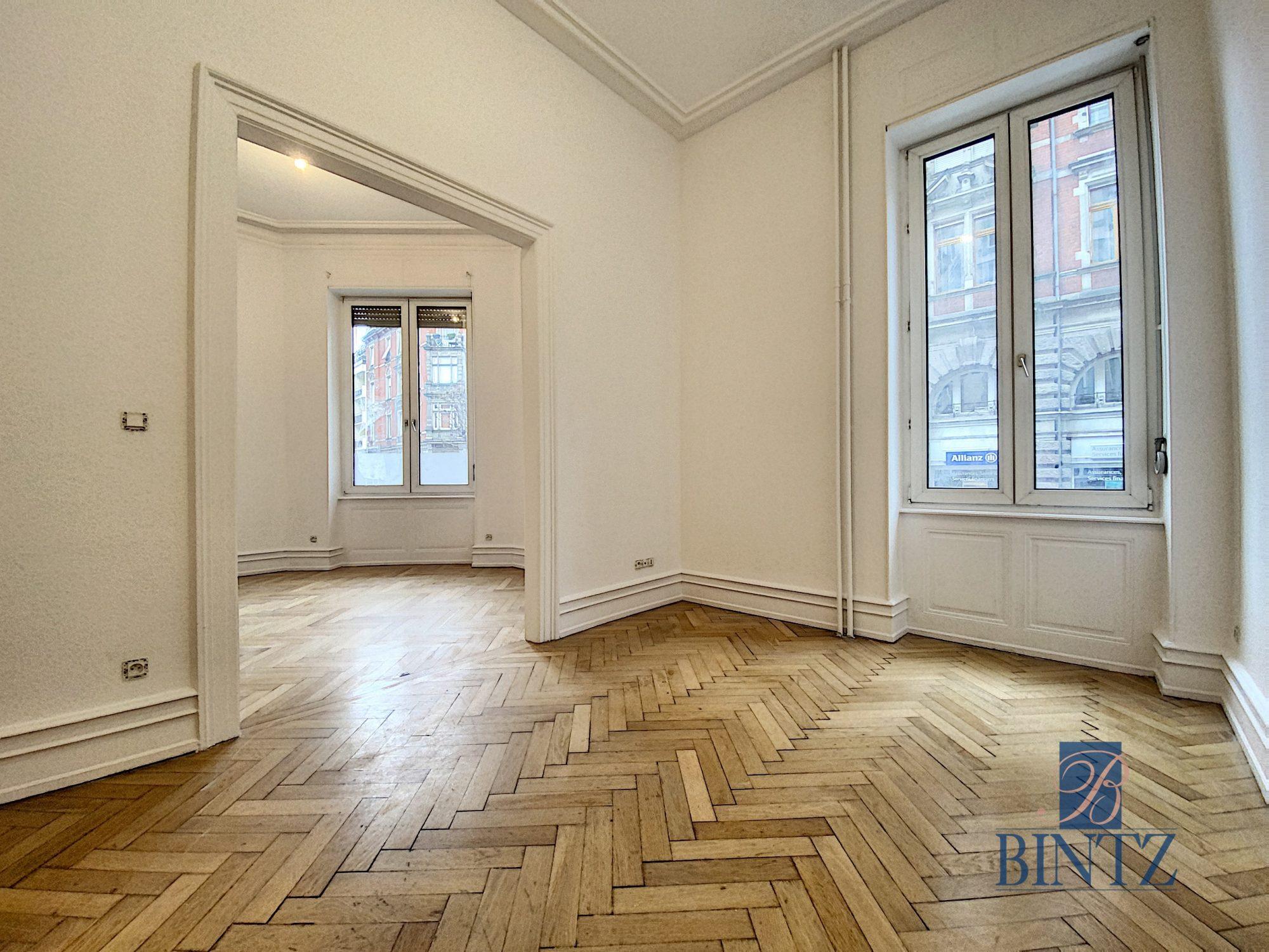 5 pièces rue Wimpheling - Devenez locataire en toute sérénité - Bintz Immobilier - 10