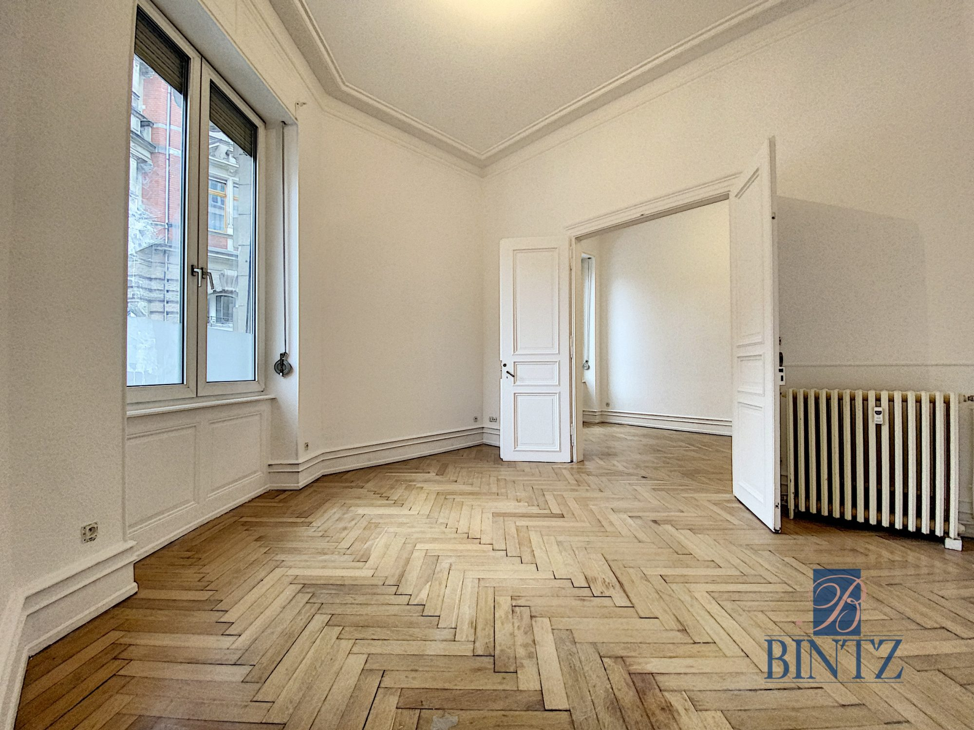 5 pièces rue Wimpheling - Devenez locataire en toute sérénité - Bintz Immobilier - 14