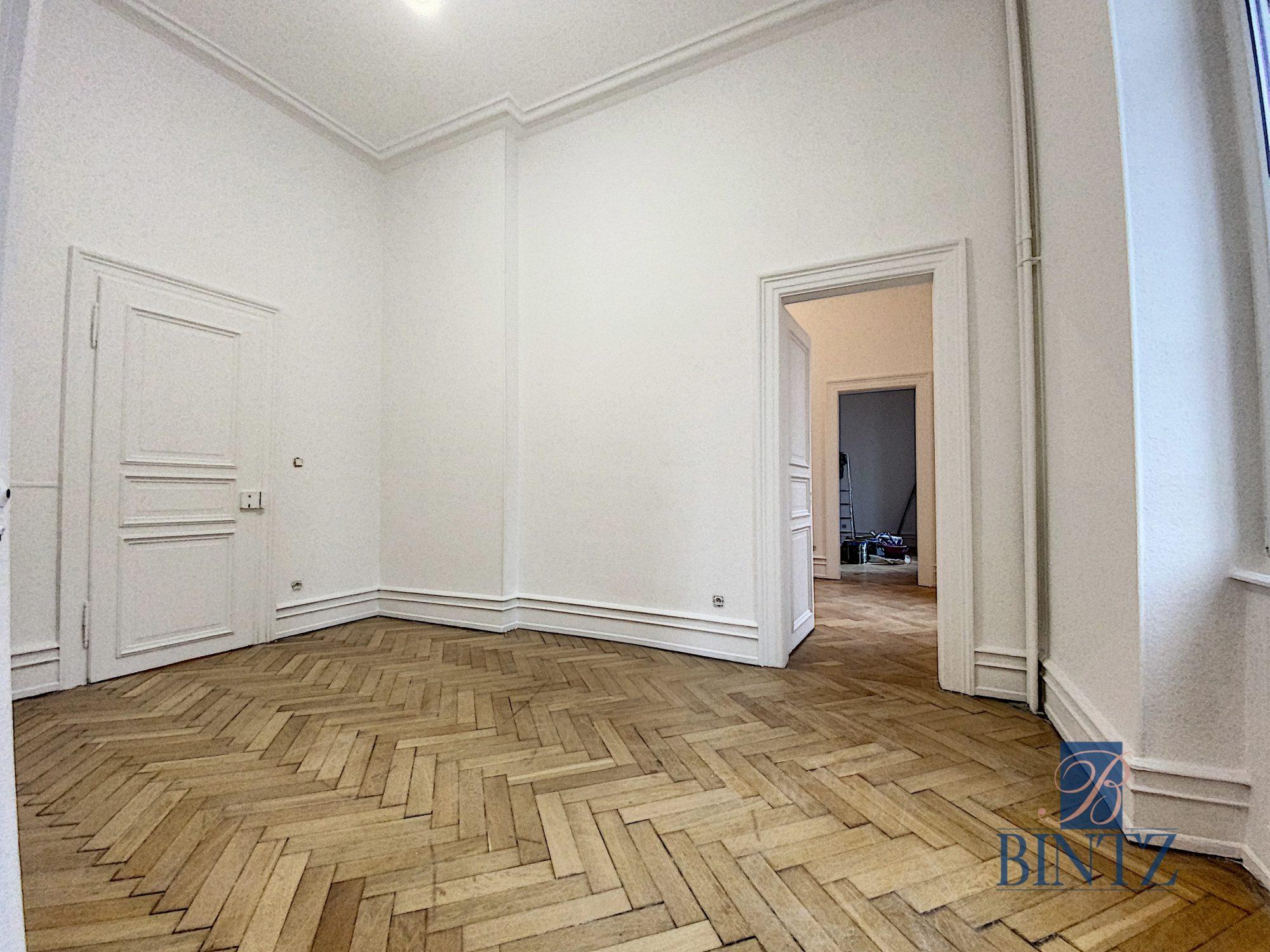 5 pièces rue Wimpheling - Devenez locataire en toute sérénité - Bintz Immobilier - 16