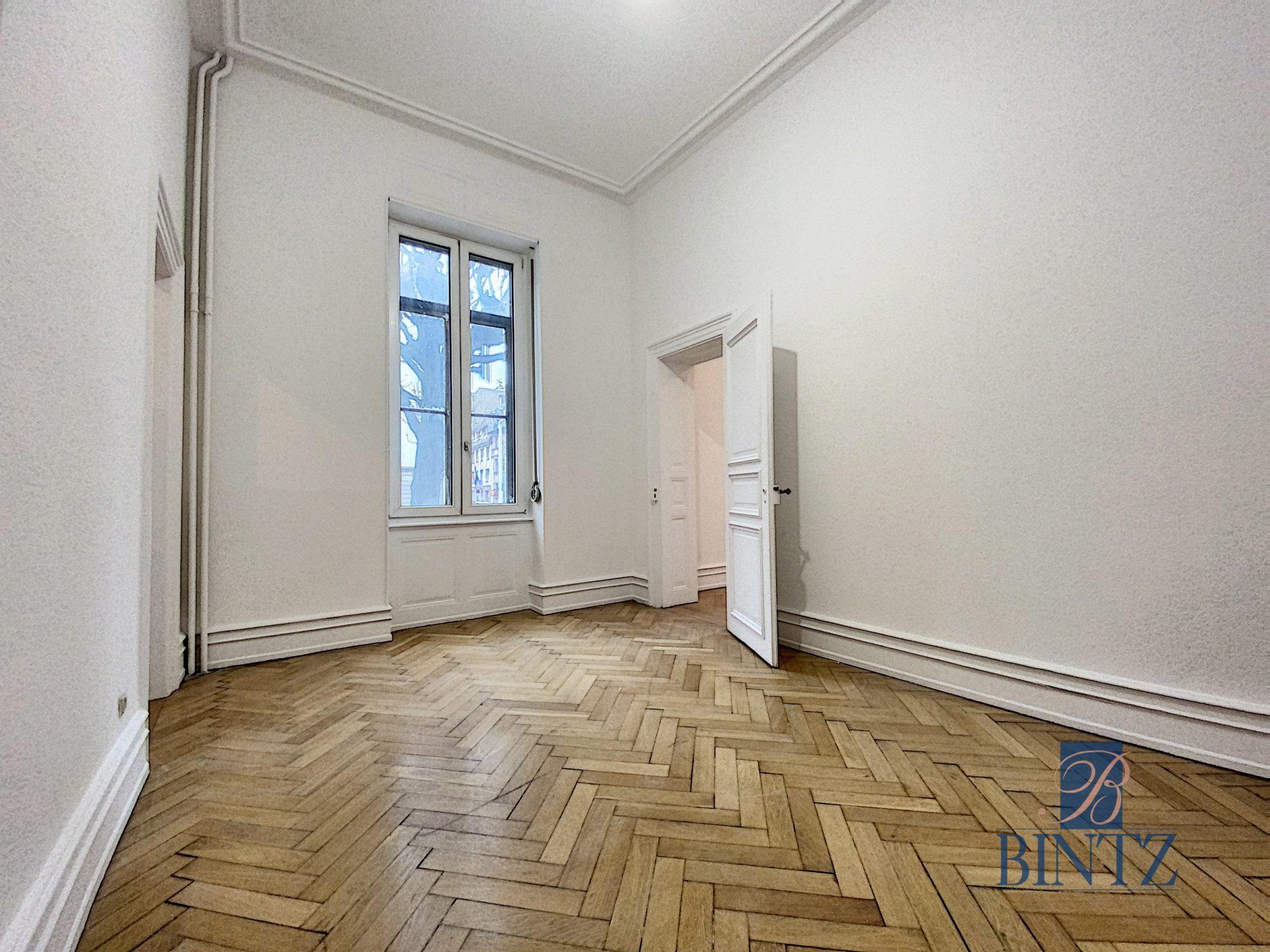 5 pièces rue Wimpheling - Devenez locataire en toute sérénité - Bintz Immobilier - 20
