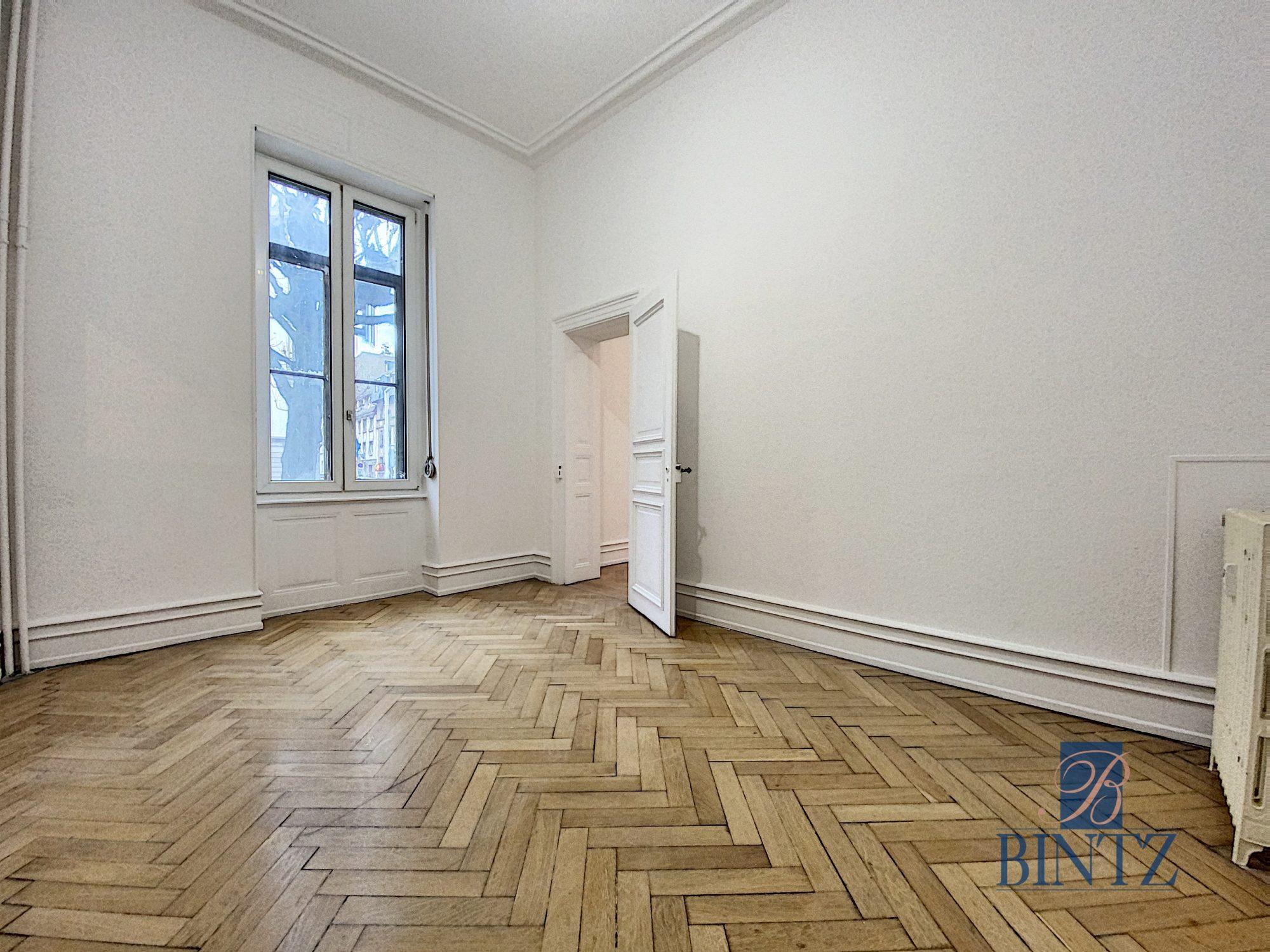 5 pièces rue Wimpheling - Devenez locataire en toute sérénité - Bintz Immobilier - 18