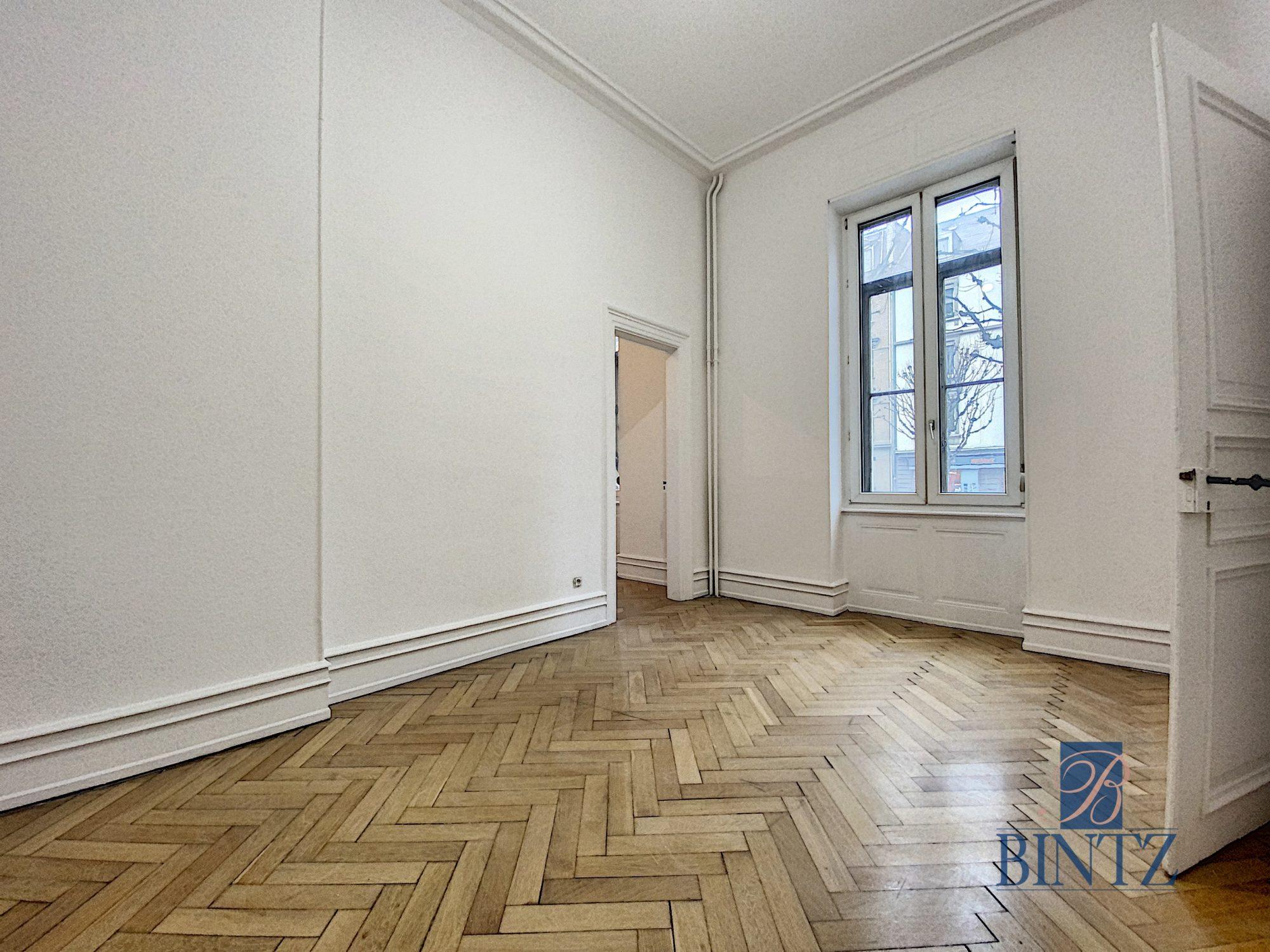 5 pièces rue Wimpheling - Devenez locataire en toute sérénité - Bintz Immobilier - 19