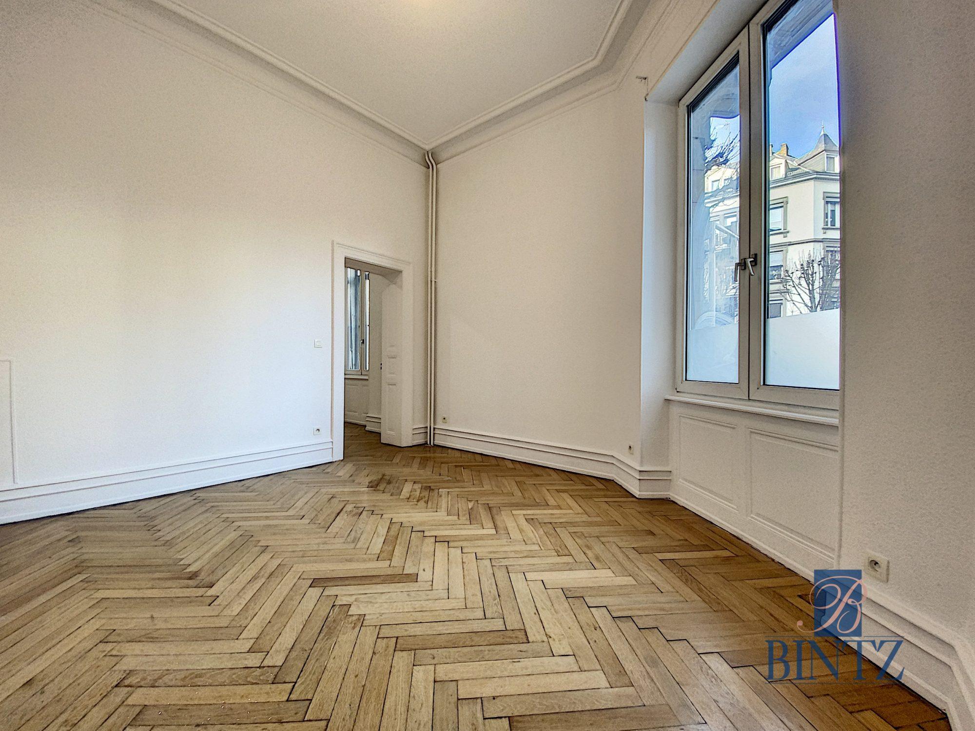 5 pièces rue Wimpheling - Devenez locataire en toute sérénité - Bintz Immobilier - 9