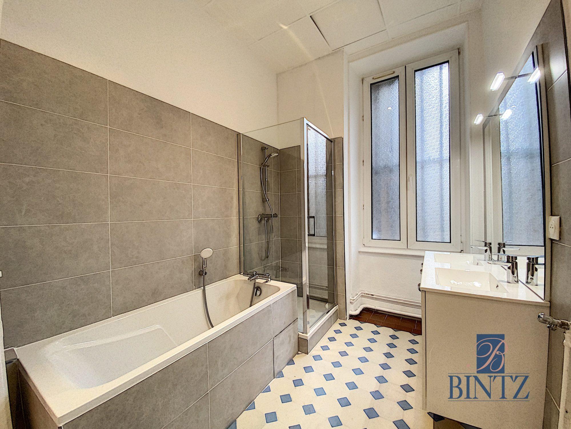 5 pièces rue Wimpheling - Devenez locataire en toute sérénité - Bintz Immobilier - 3