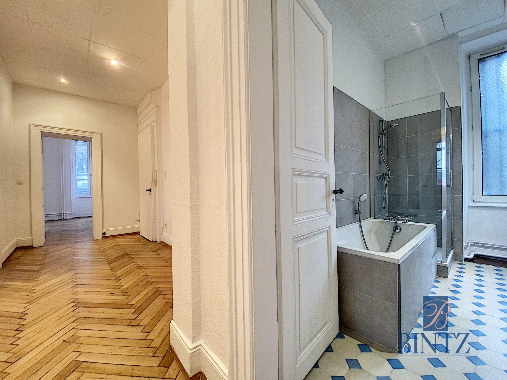 5 pièces rue Wimpheling - Devenez locataire en toute sérénité - Bintz Immobilier - 6