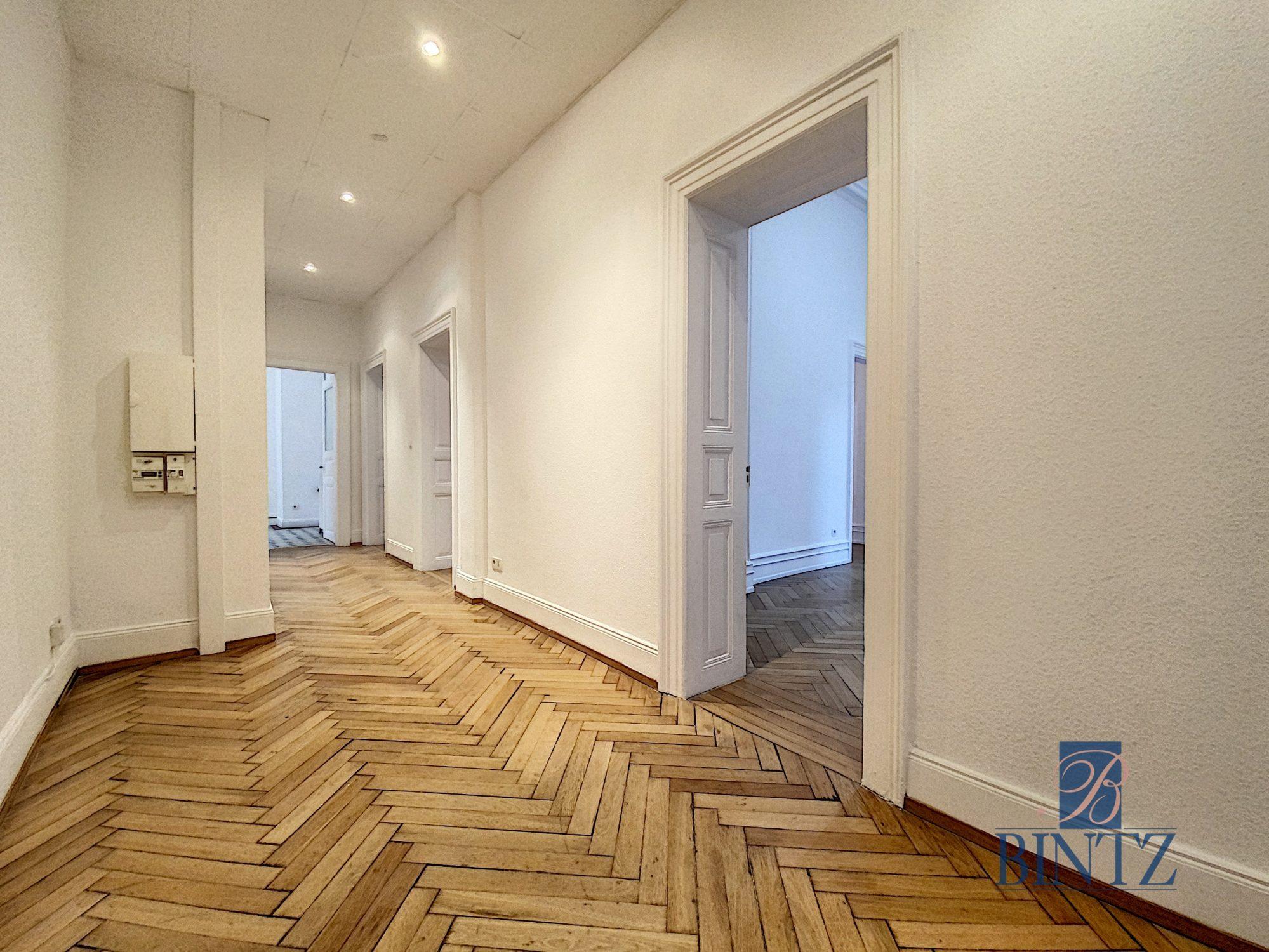 5 pièces rue Wimpheling - Devenez locataire en toute sérénité - Bintz Immobilier - 7