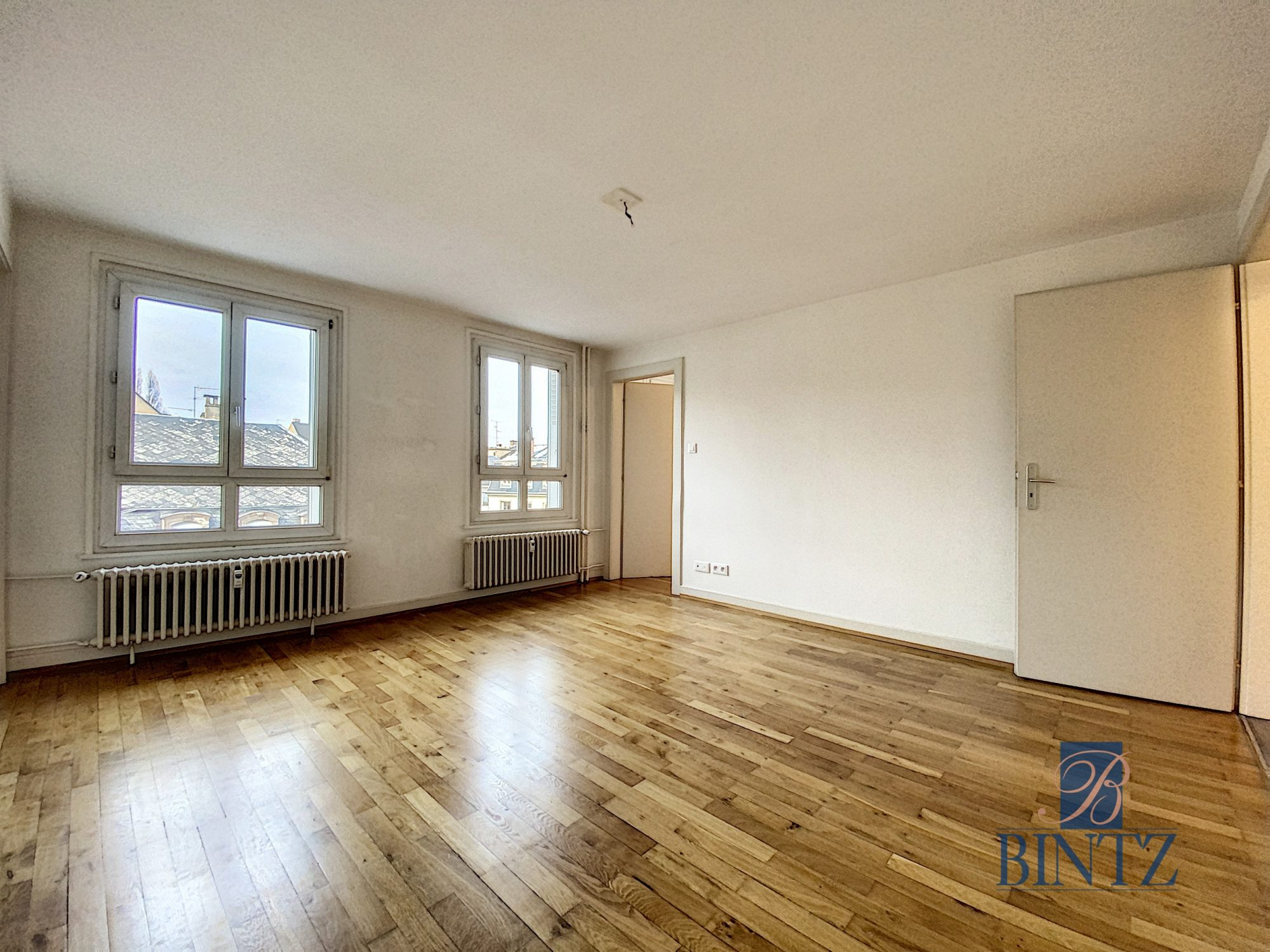 3 PIÈCES HYPERCENTRE - Devenez locataire en toute sérénité - Bintz Immobilier - 10