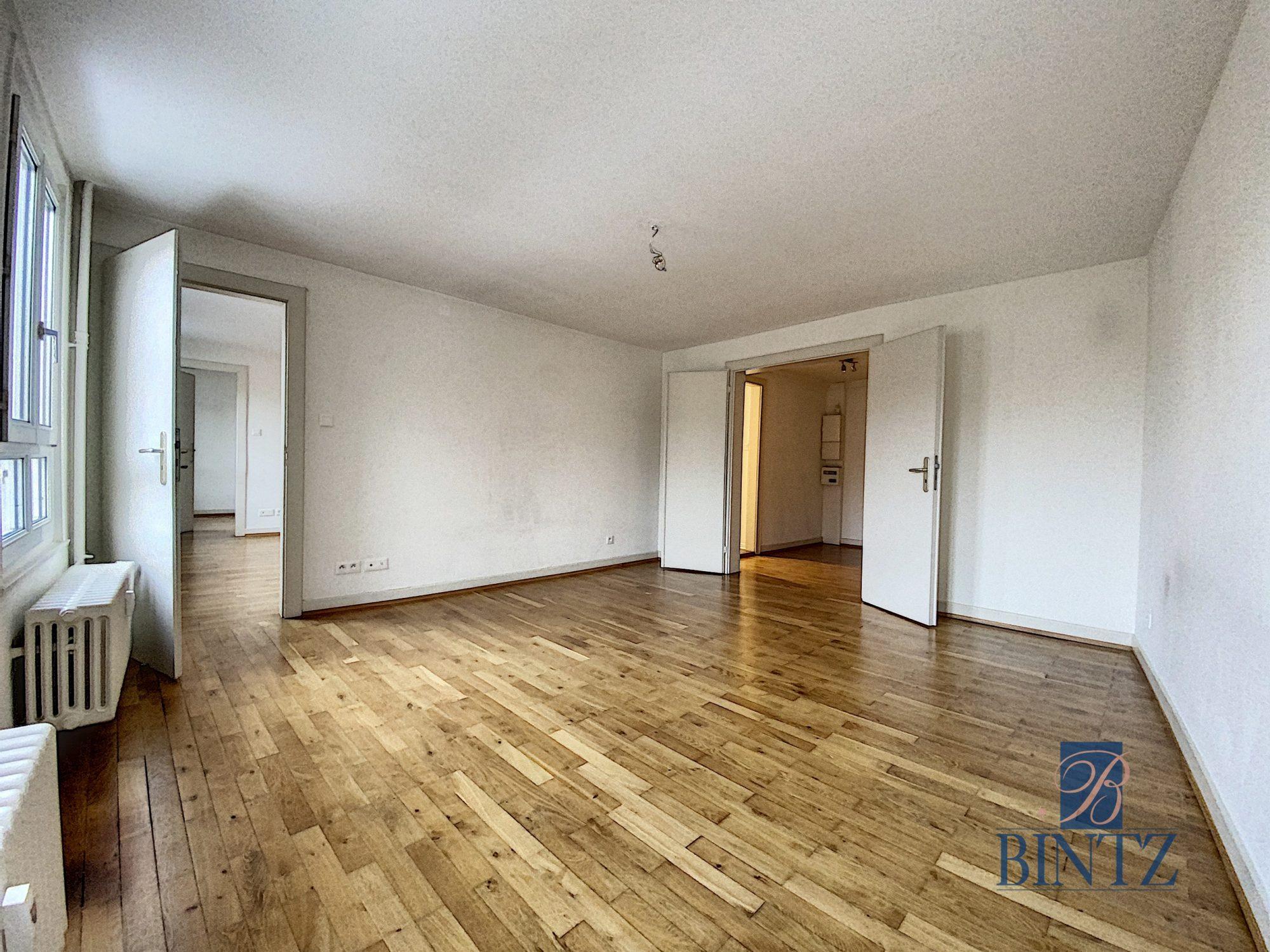3 PIÈCES HYPERCENTRE - Devenez locataire en toute sérénité - Bintz Immobilier - 9