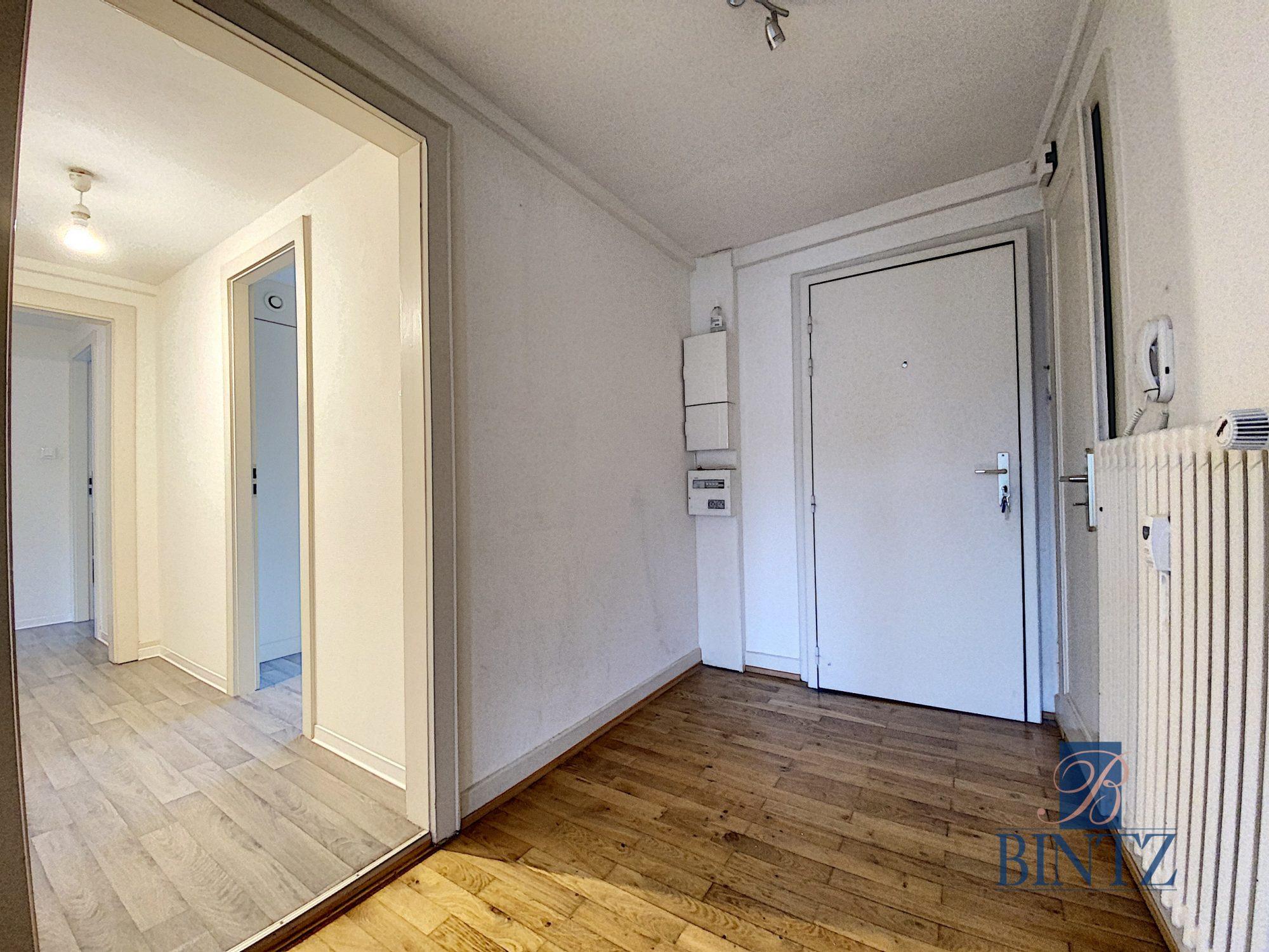 3 PIÈCES HYPERCENTRE - Devenez locataire en toute sérénité - Bintz Immobilier - 12