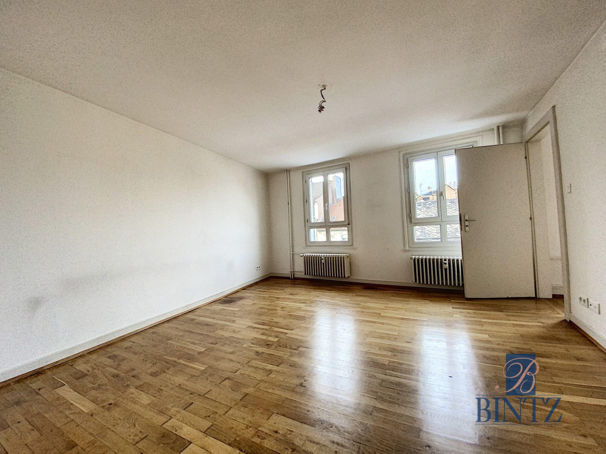 3 PIÈCES HYPERCENTRE - Devenez locataire en toute sérénité - Bintz Immobilier - 13