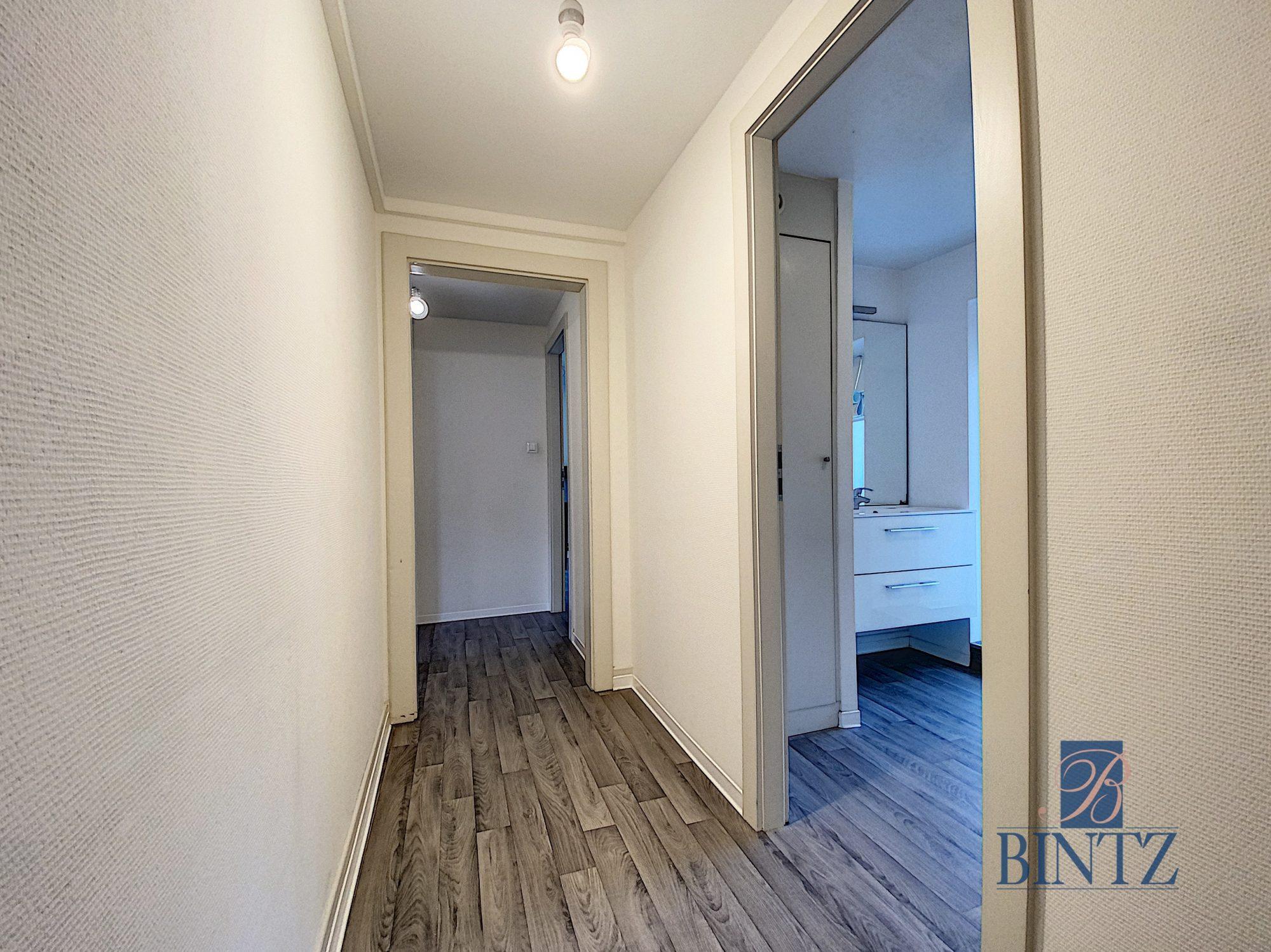 3 PIÈCES HYPERCENTRE - Devenez locataire en toute sérénité - Bintz Immobilier - 17