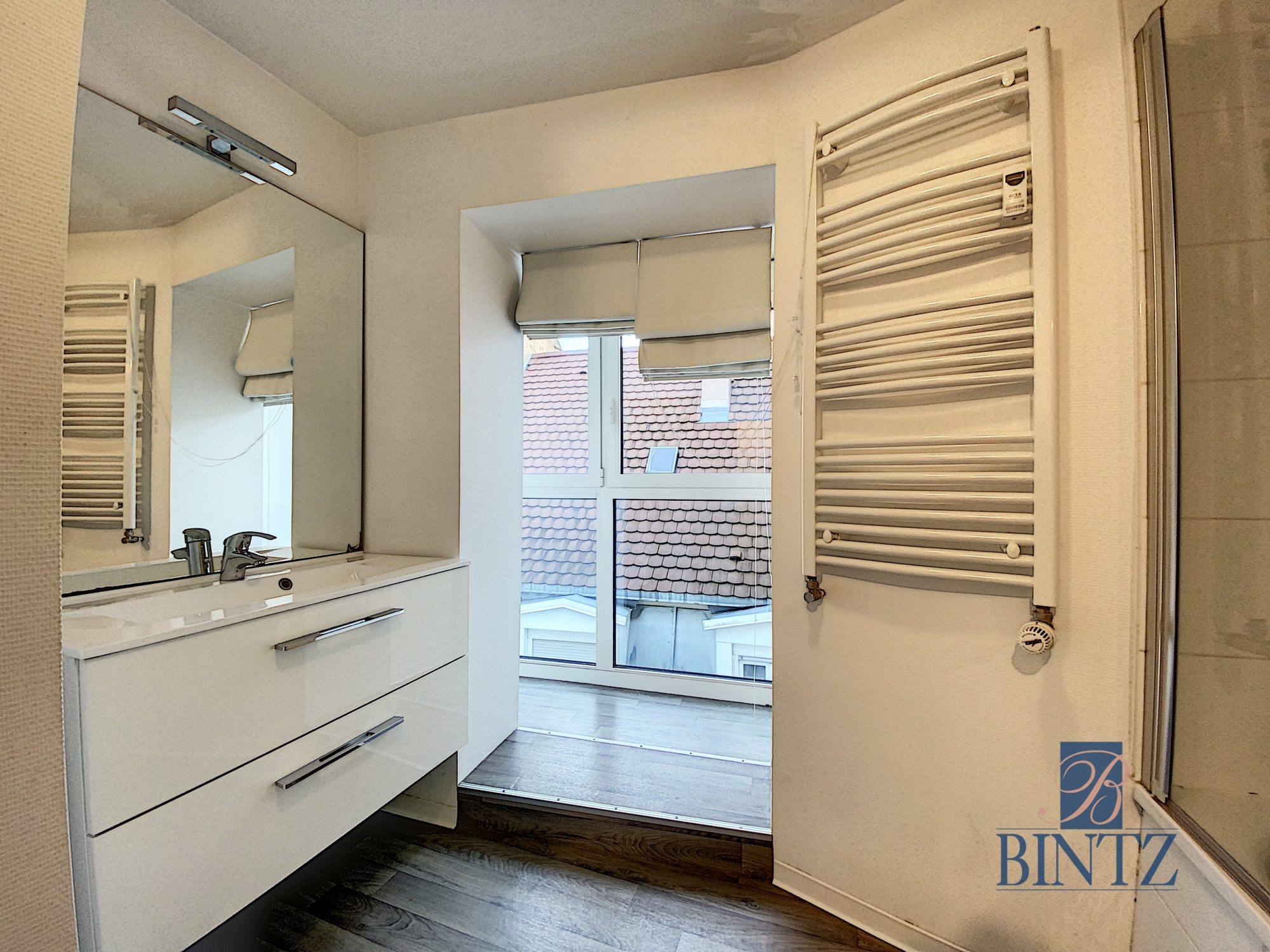 3 PIÈCES HYPERCENTRE - Devenez locataire en toute sérénité - Bintz Immobilier - 5