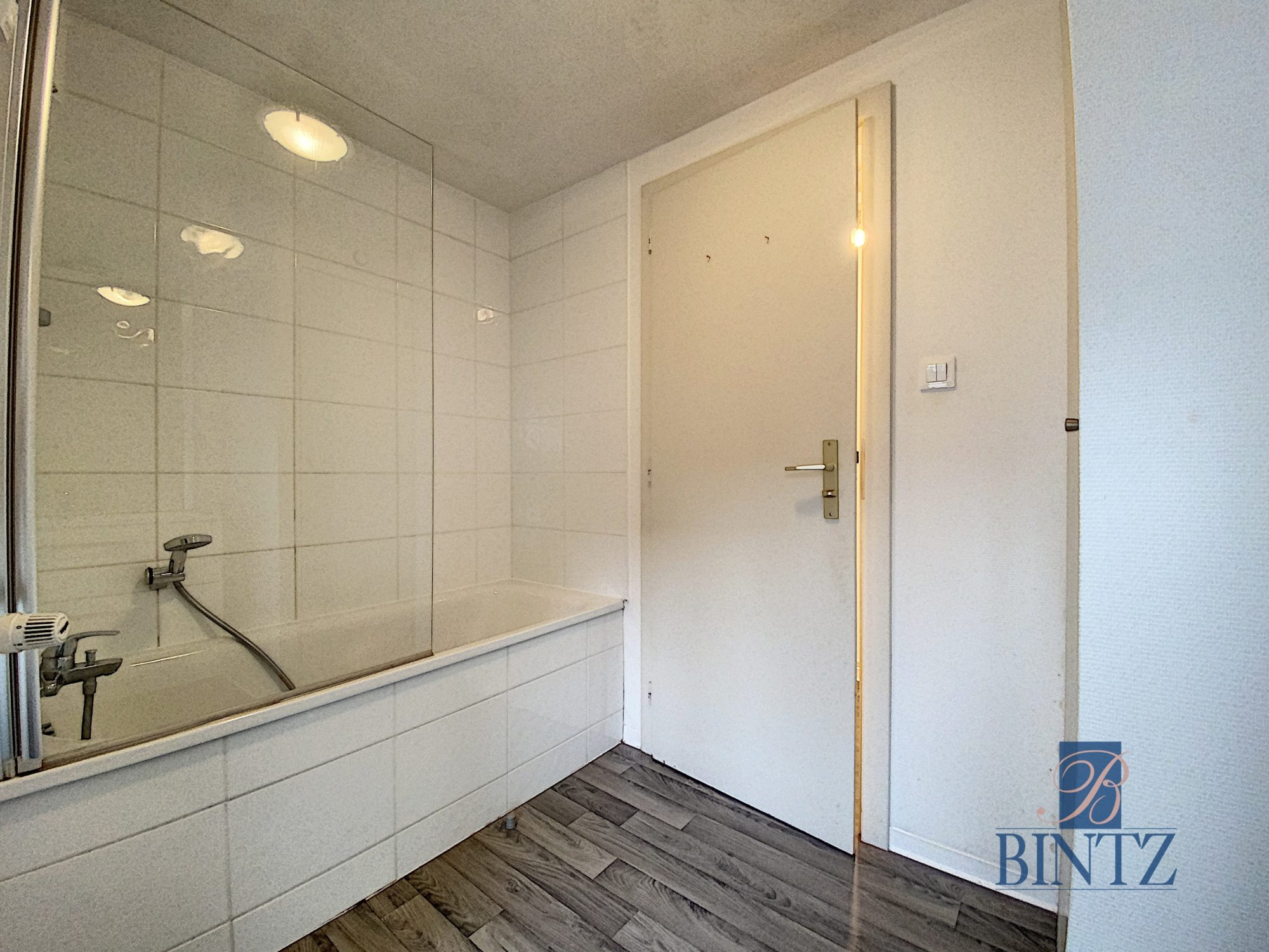 3 PIÈCES HYPERCENTRE - Devenez locataire en toute sérénité - Bintz Immobilier - 19