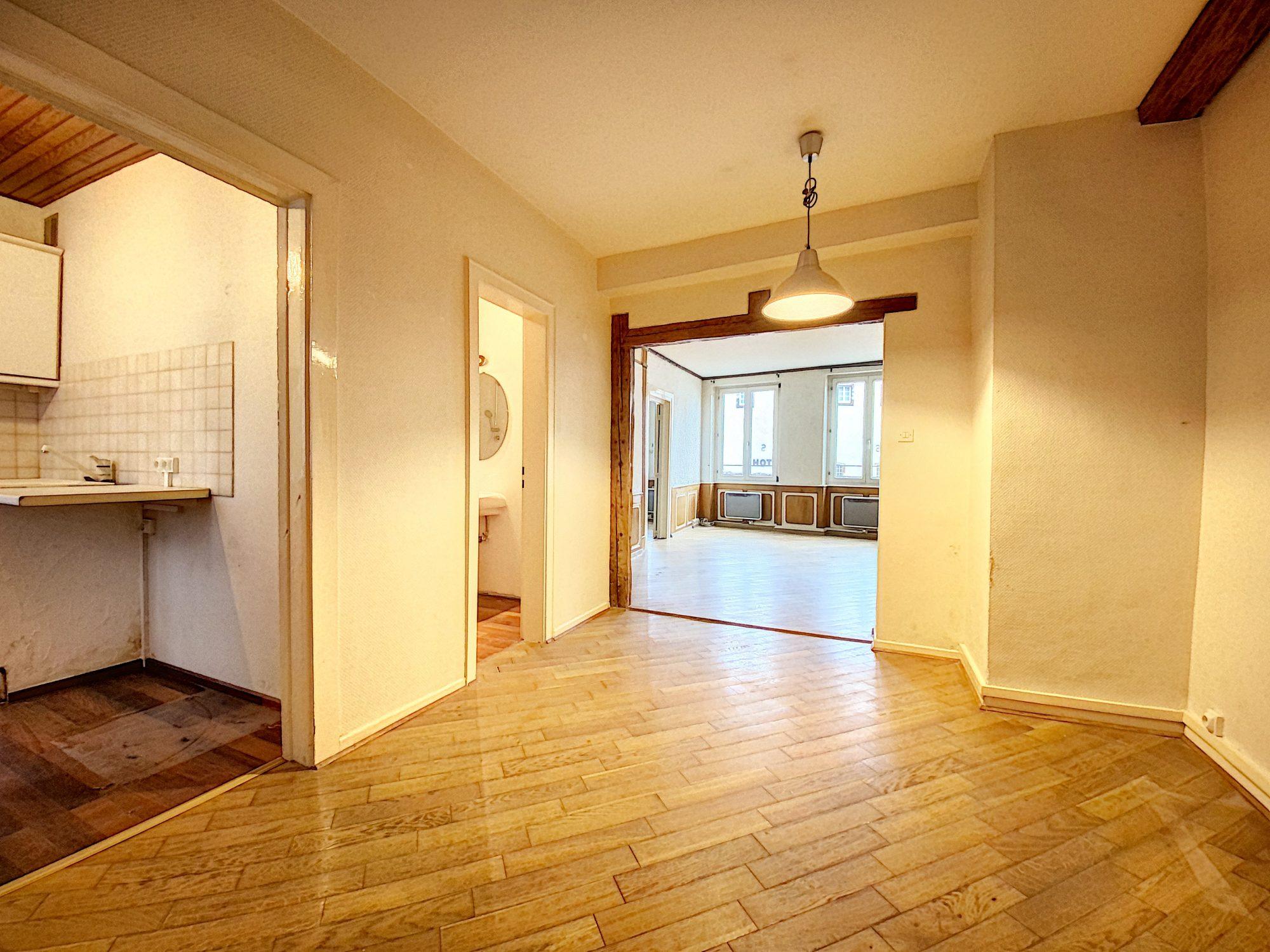 T2 PETITE FRANCE - Devenez locataire en toute sérénité - Bintz Immobilier - 5