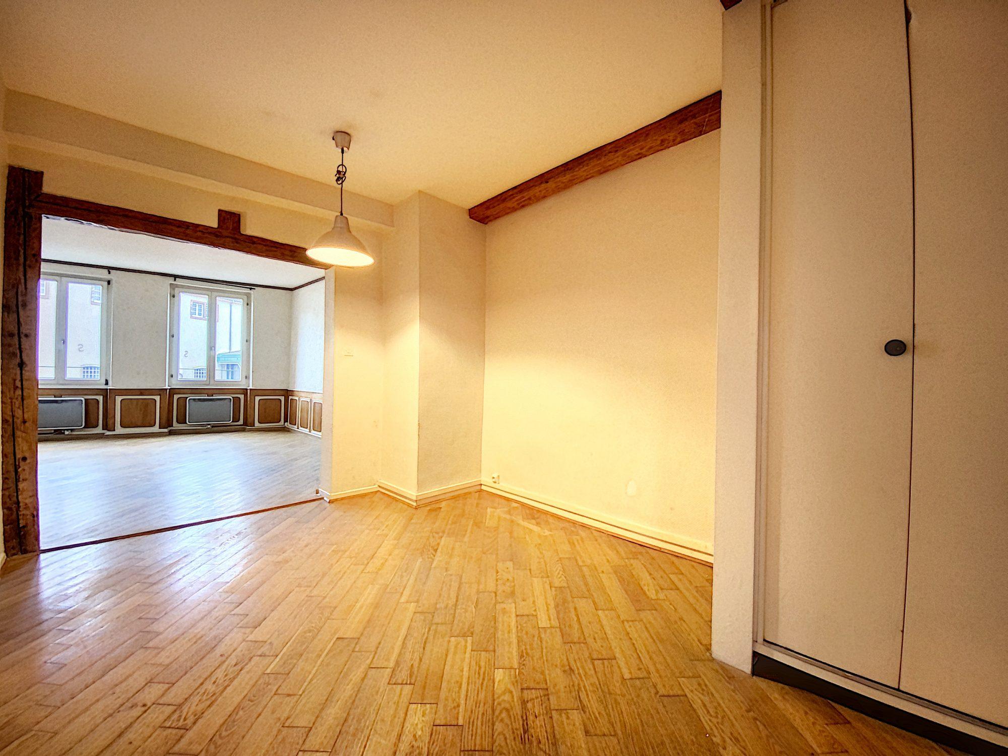T2 PETITE FRANCE - Devenez locataire en toute sérénité - Bintz Immobilier - 12