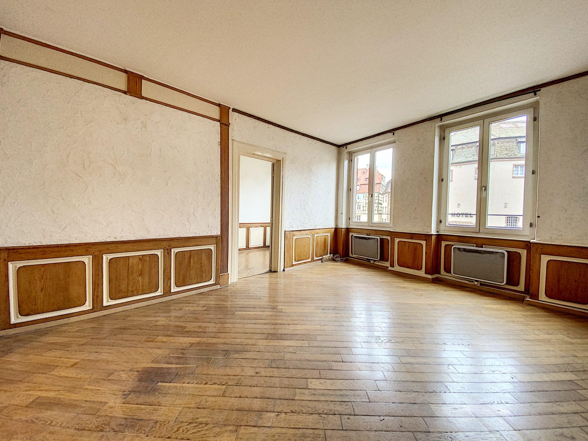 T2 PETITE FRANCE - Devenez locataire en toute sérénité - Bintz Immobilier - 4
