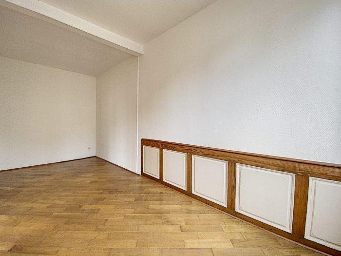 T2 PETITE FRANCE - Devenez locataire en toute sérénité - Bintz Immobilier