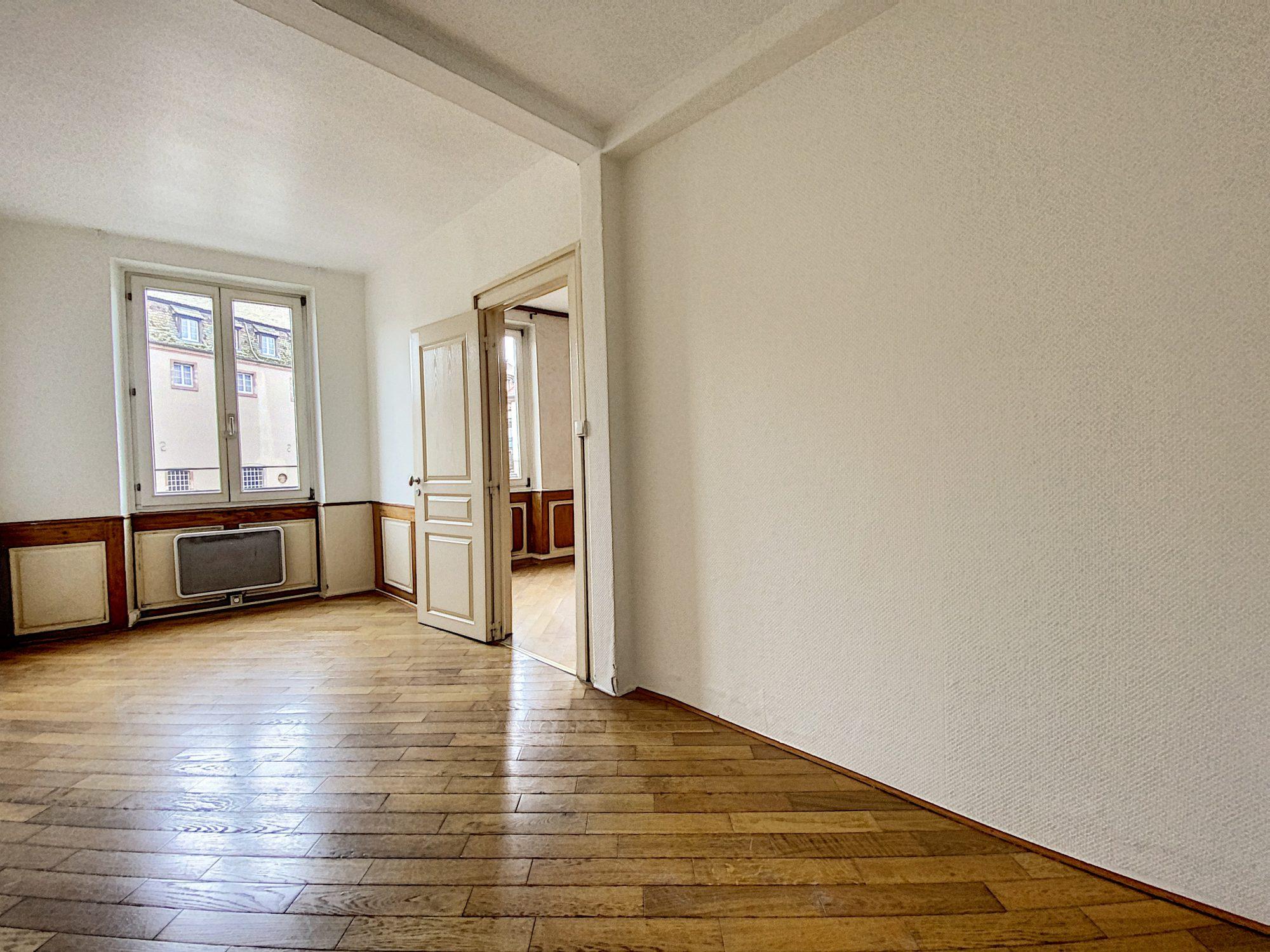 T2 PETITE FRANCE - Devenez locataire en toute sérénité - Bintz Immobilier - 6