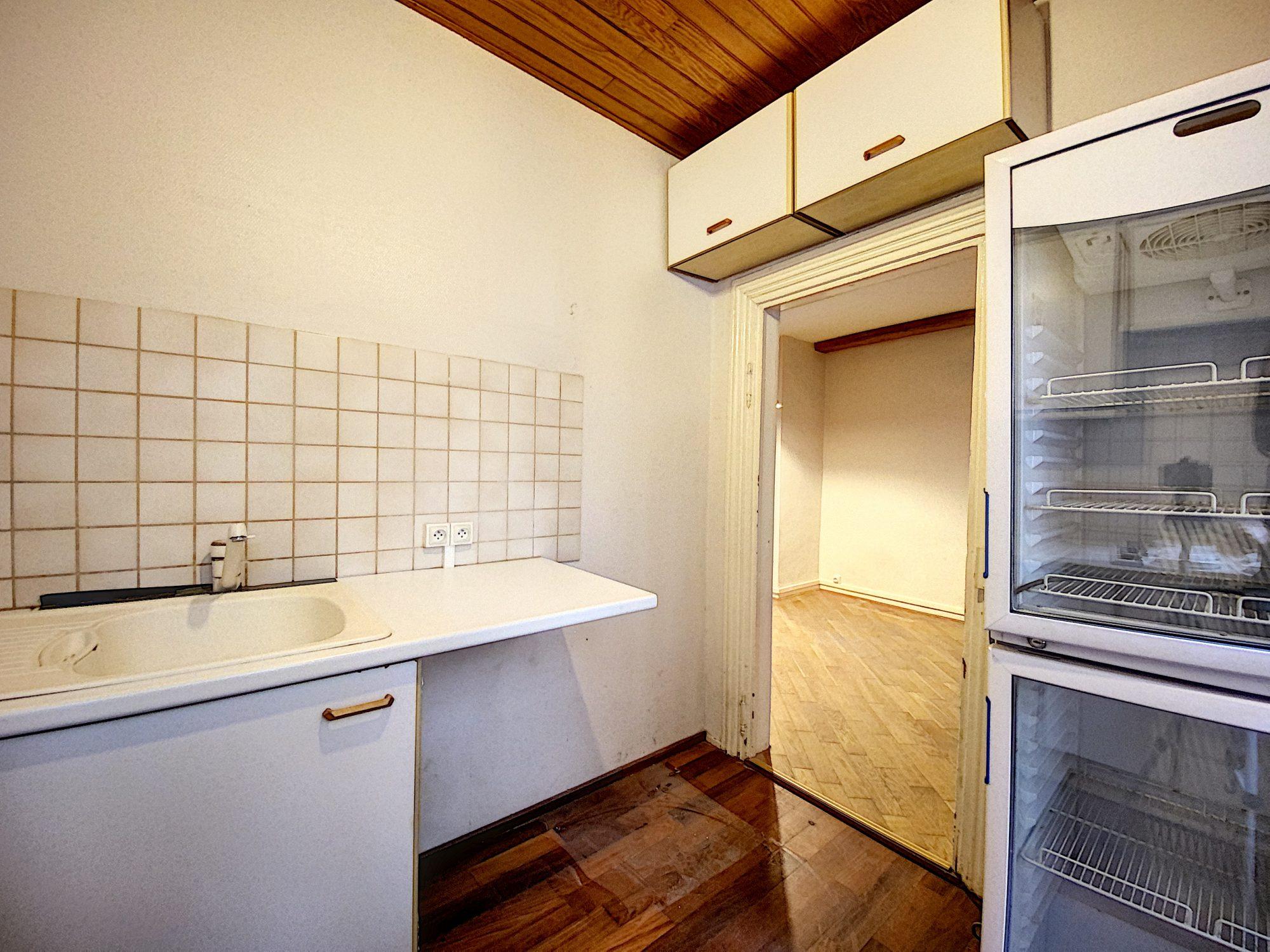 T2 PETITE FRANCE - Devenez locataire en toute sérénité - Bintz Immobilier - 11