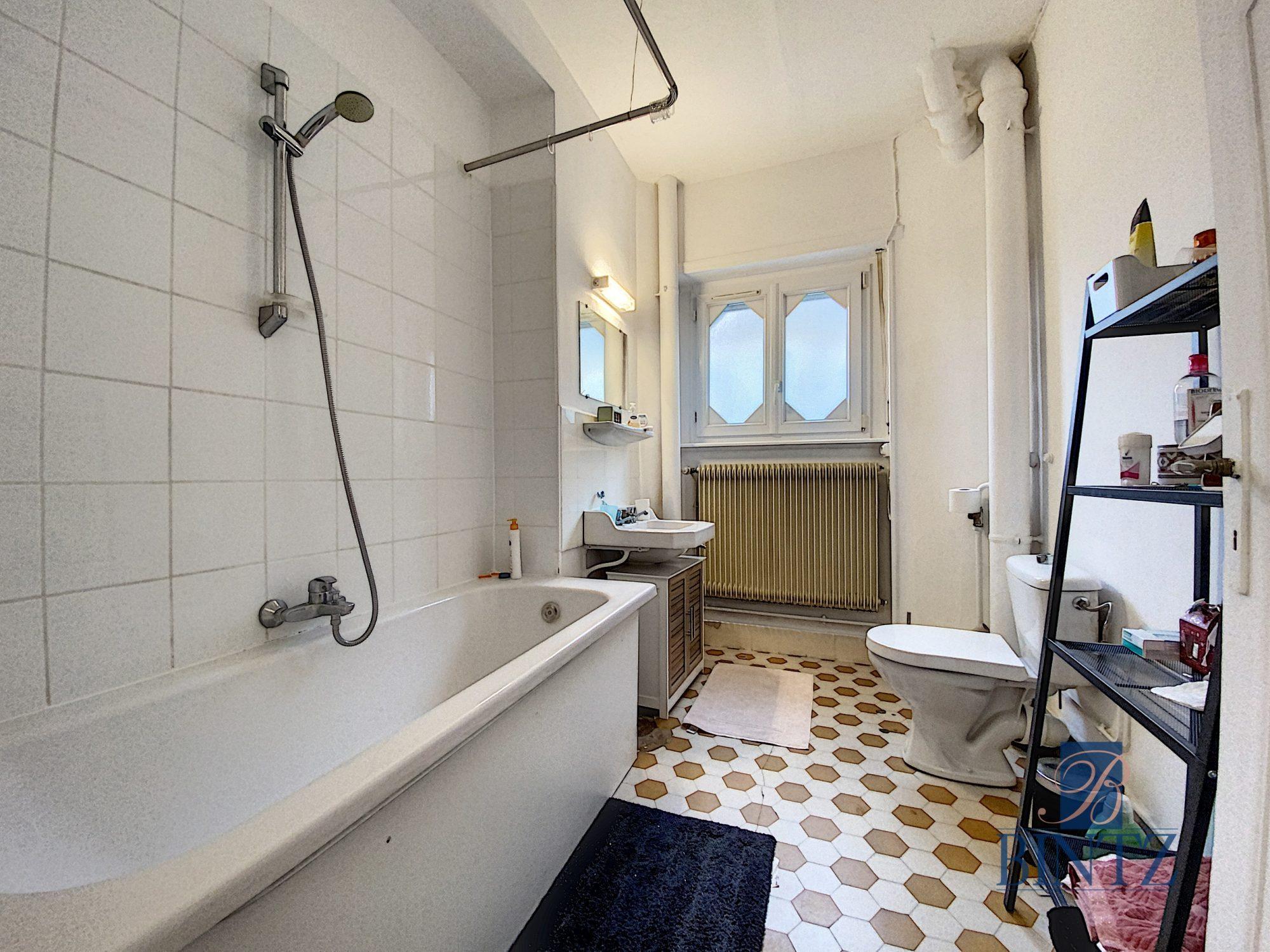 GRAND 1 PIÈCE KRUTENEAU - Devenez locataire en toute sérénité - Bintz Immobilier - 5
