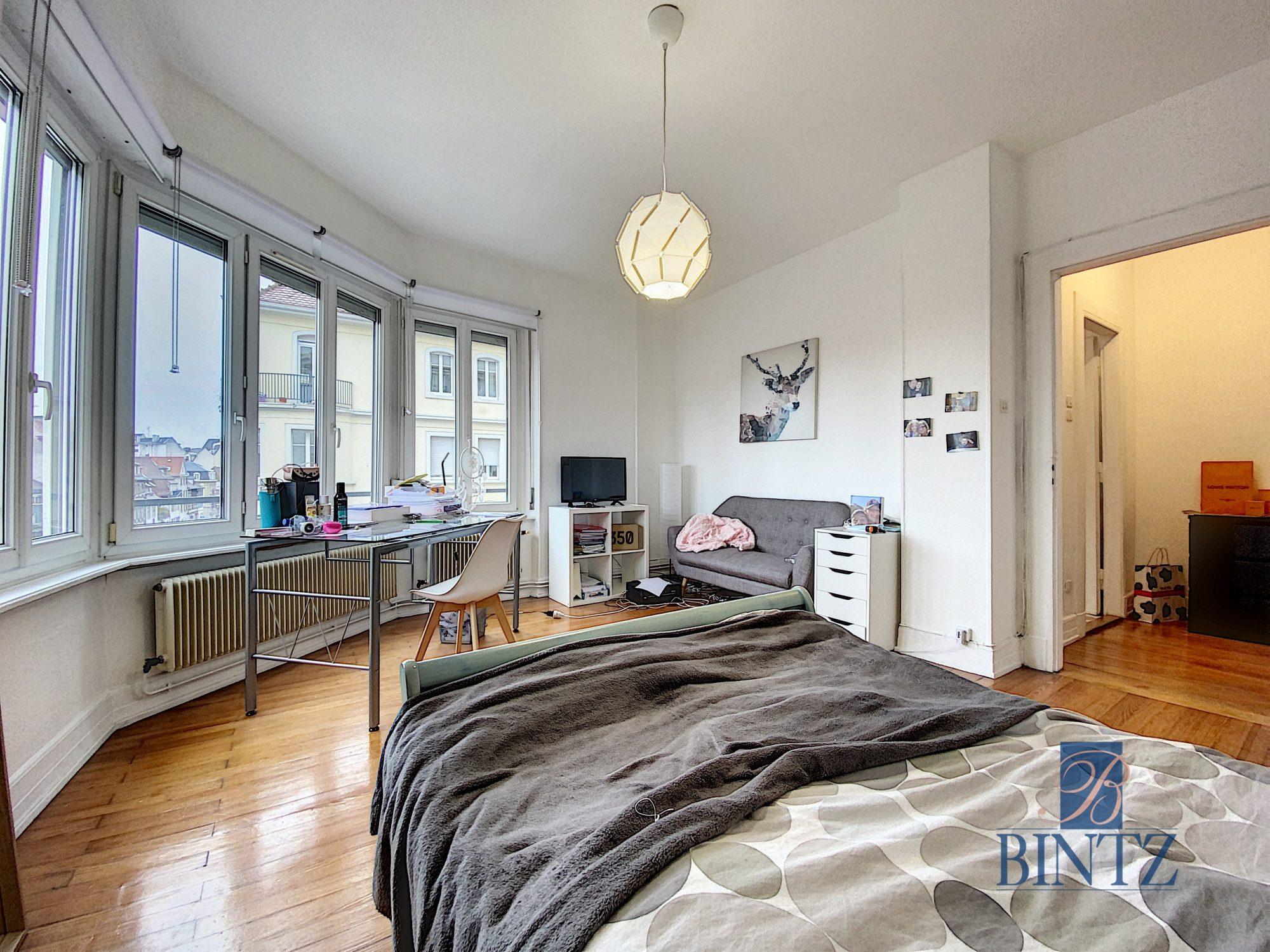 GRAND 1 PIÈCE KRUTENEAU - Devenez locataire en toute sérénité - Bintz Immobilier - 9