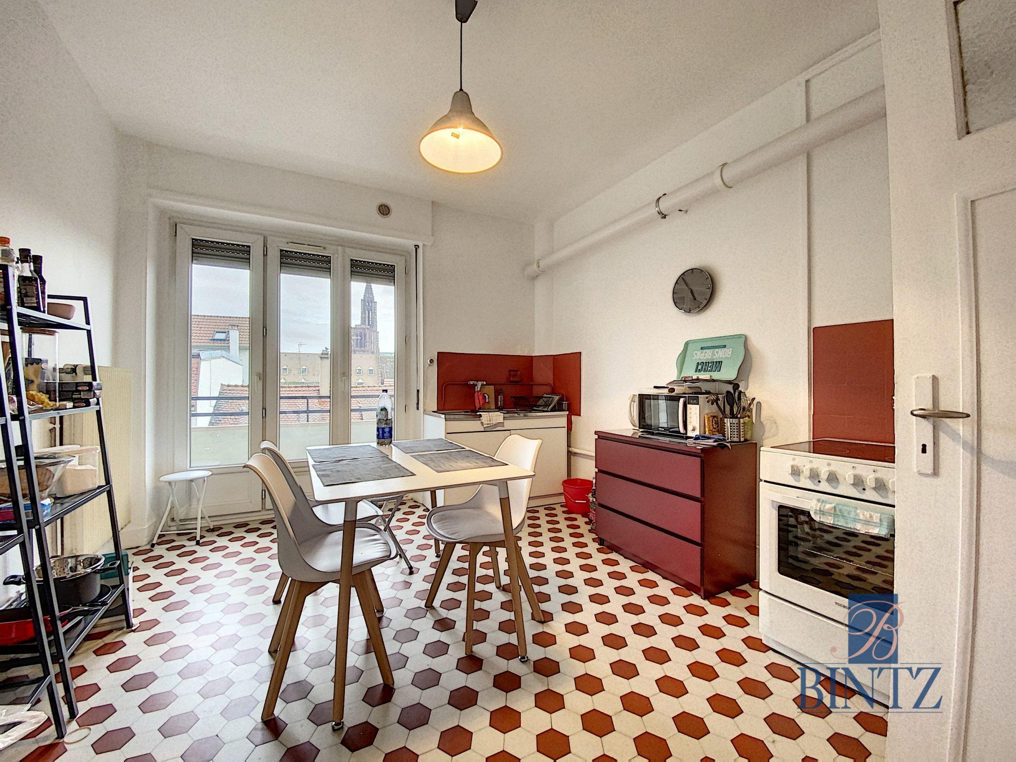 GRAND 1 PIÈCE KRUTENEAU - Devenez locataire en toute sérénité - Bintz Immobilier - 4