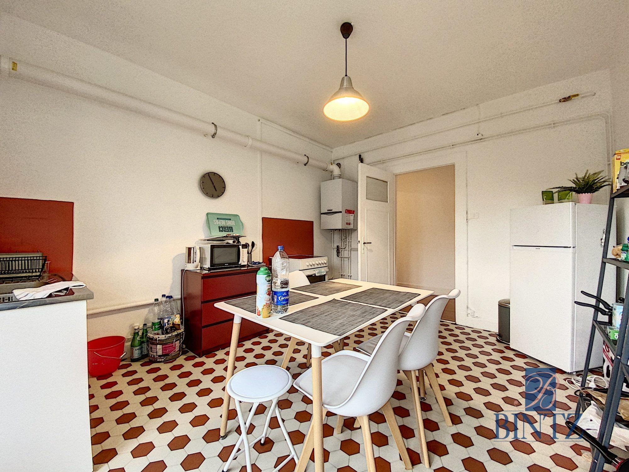 GRAND 1 PIÈCE KRUTENEAU - Devenez locataire en toute sérénité - Bintz Immobilier - 10