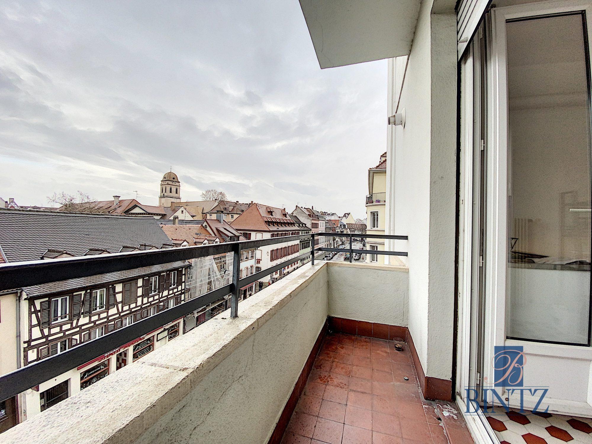 GRAND 1 PIÈCE KRUTENEAU - Devenez locataire en toute sérénité - Bintz Immobilier - 7