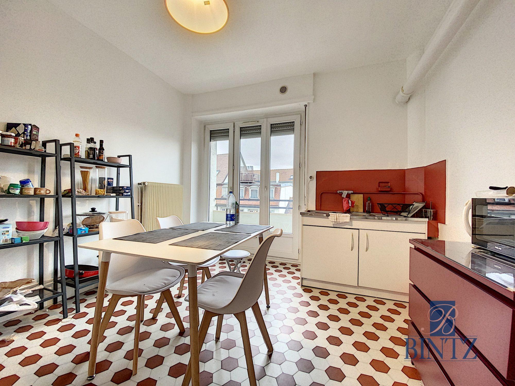 GRAND 1 PIÈCE KRUTENEAU - Devenez locataire en toute sérénité - Bintz Immobilier - 3