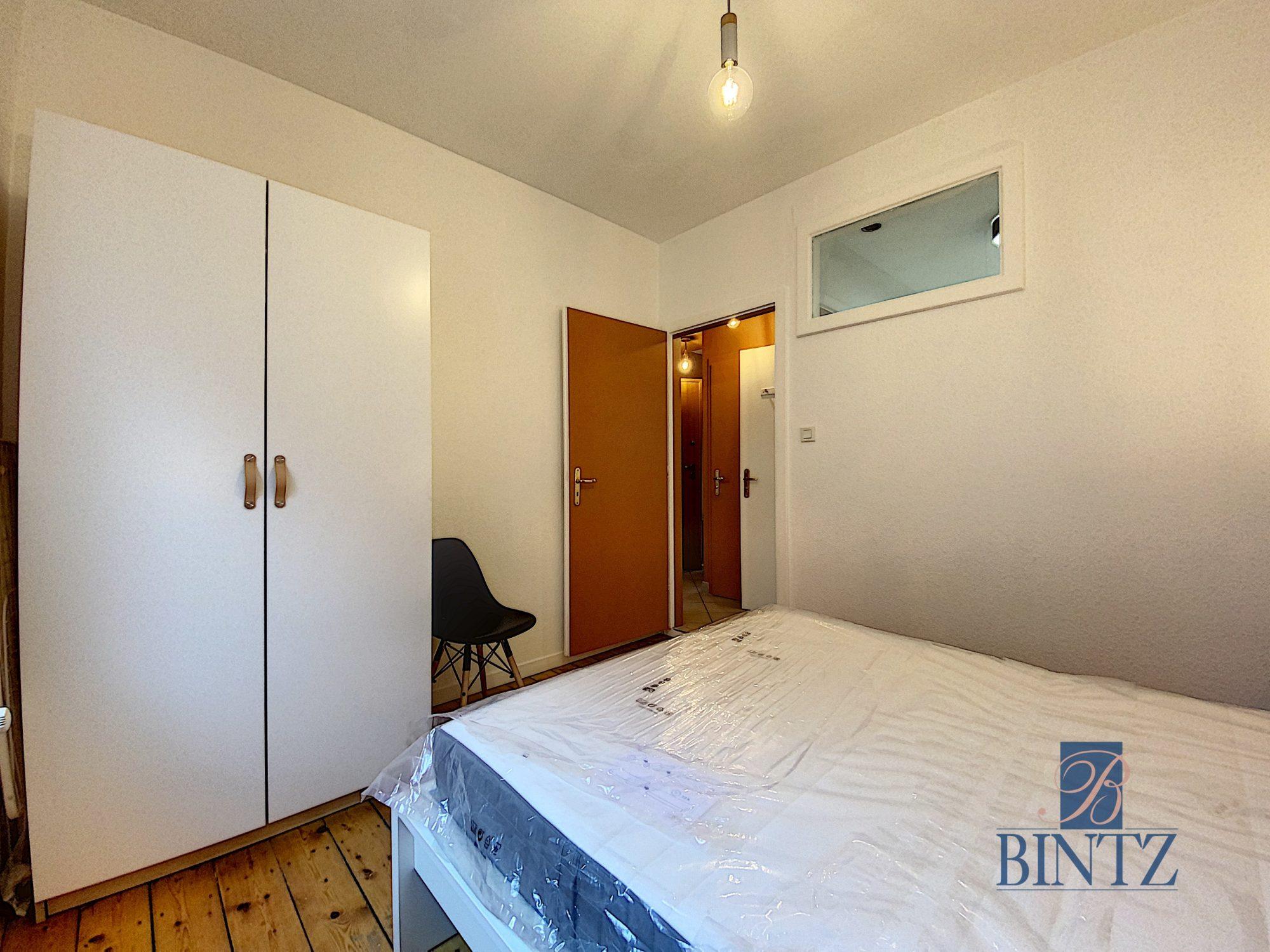 2P MEUBLÉ NEUDORF - Devenez locataire en toute sérénité - Bintz Immobilier - 8