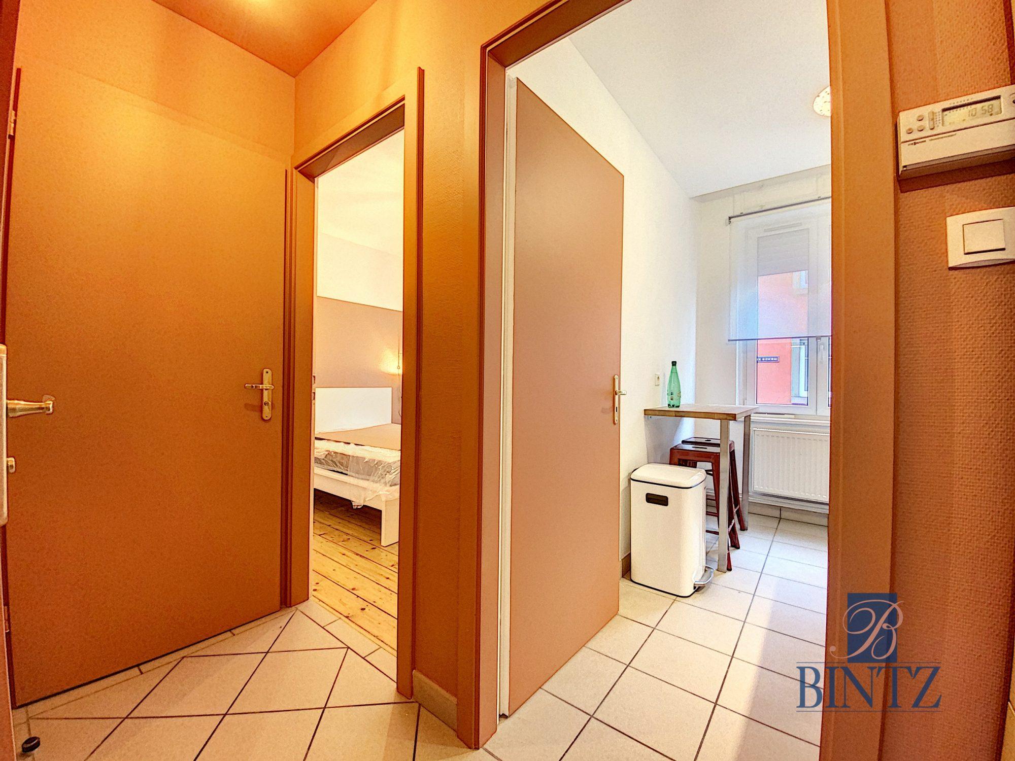 2P MEUBLÉ NEUDORF - Devenez locataire en toute sérénité - Bintz Immobilier - 11
