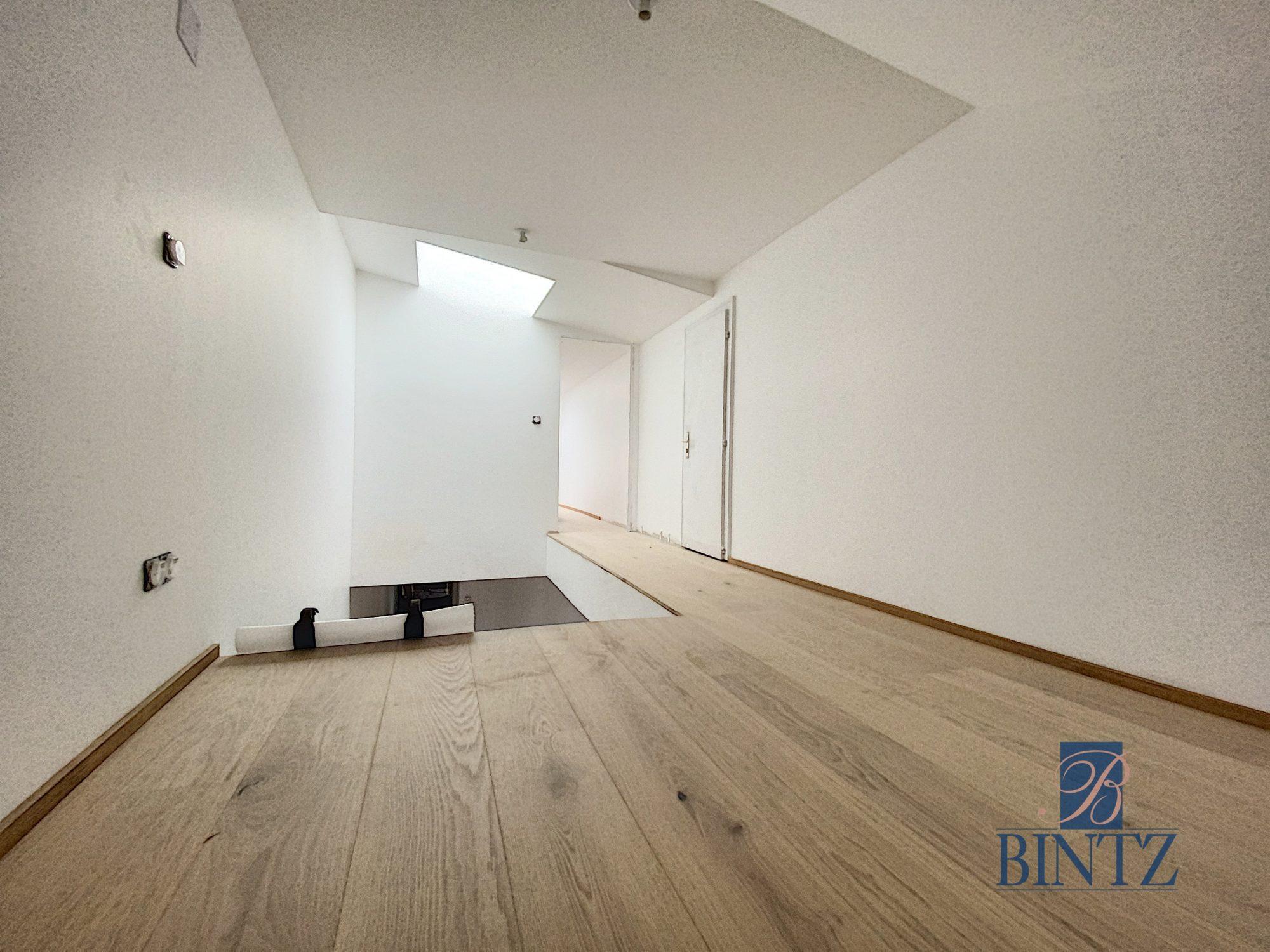 4 pièces refait à neuf quartier Gare - Devenez locataire en toute sérénité - Bintz Immobilier - 8