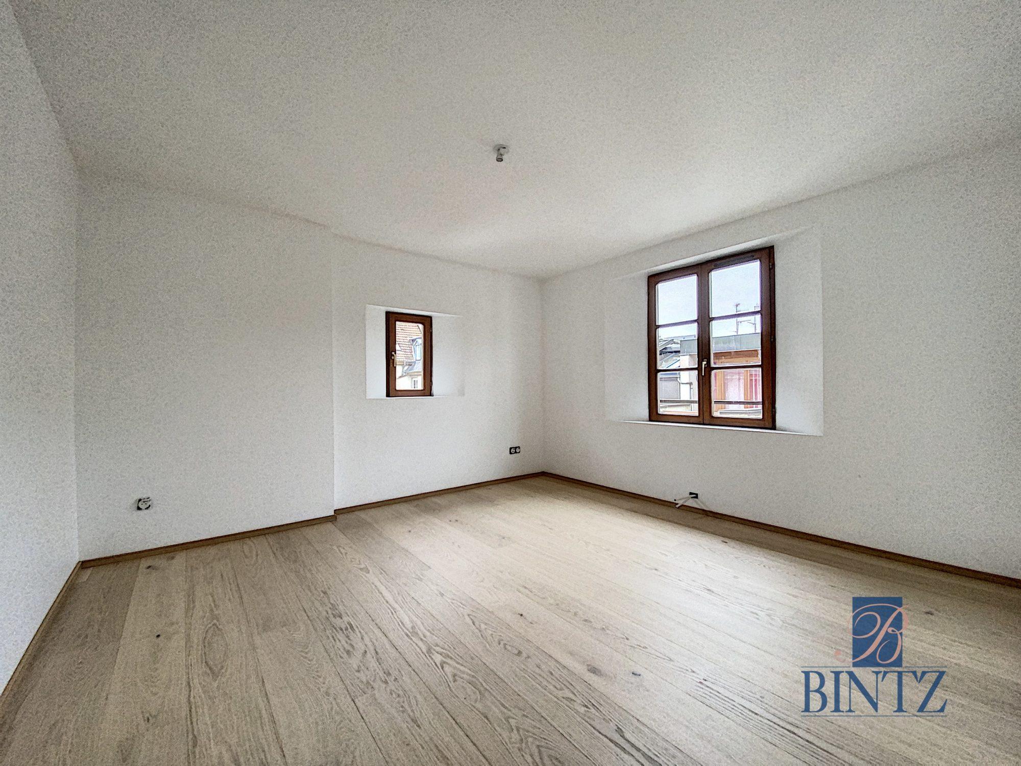 4 pièces refait à neuf quartier Gare - Devenez locataire en toute sérénité - Bintz Immobilier - 5
