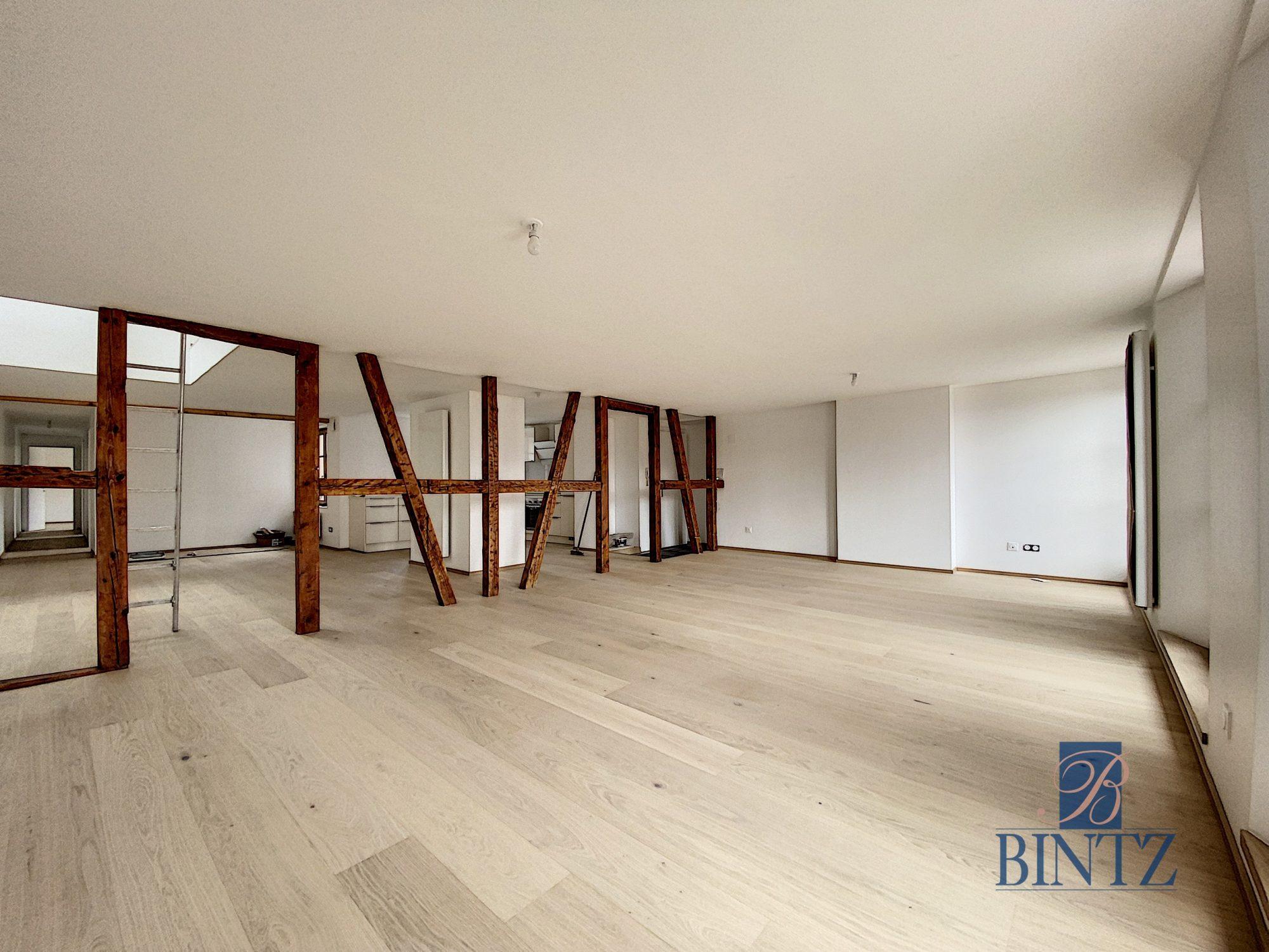 4 pièces refait à neuf quartier Gare - Devenez locataire en toute sérénité - Bintz Immobilier - 9