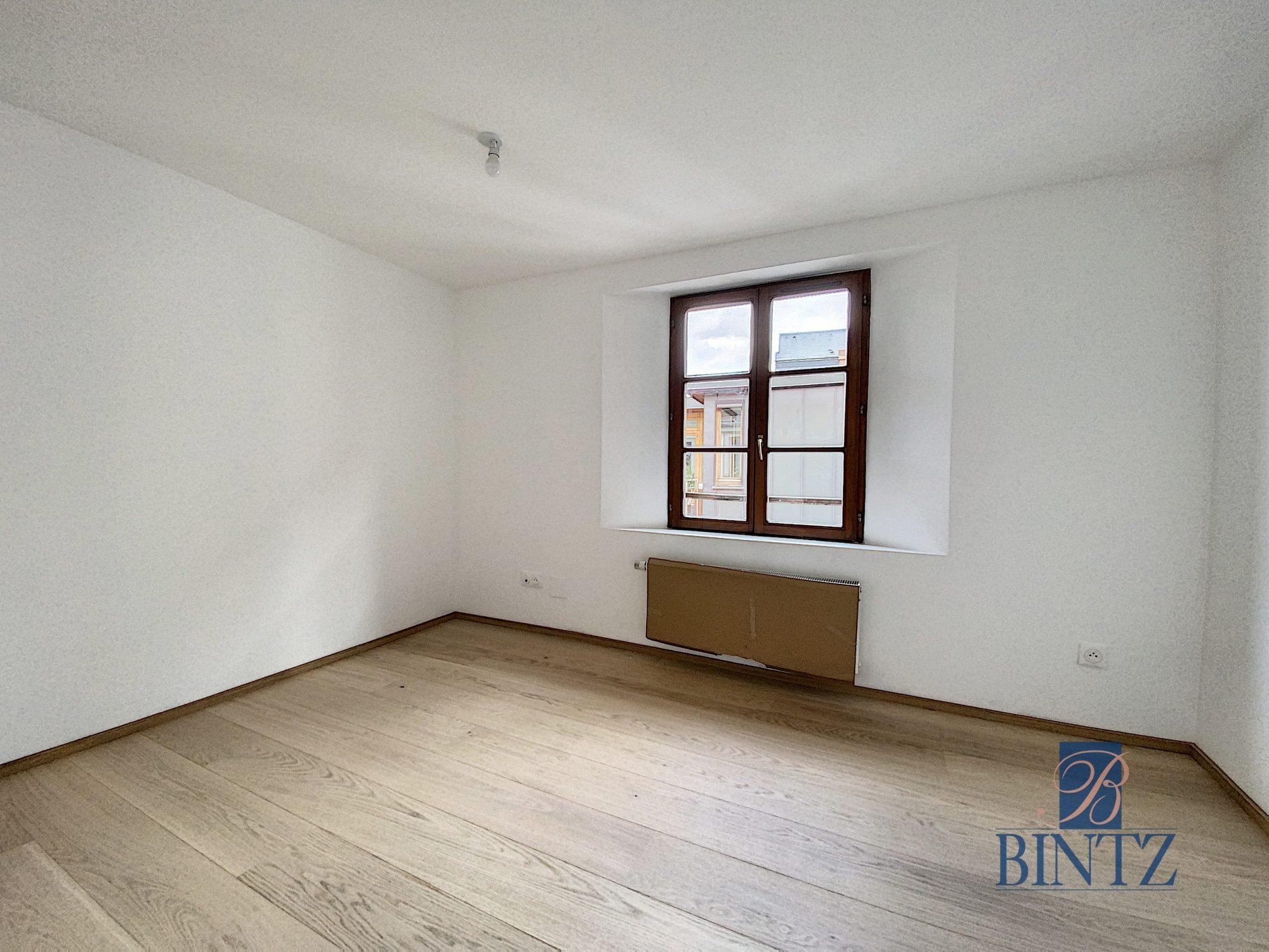 4 pièces refait à neuf quartier Gare - Devenez locataire en toute sérénité - Bintz Immobilier - 10