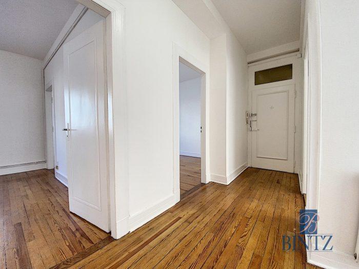 3P RUE DES ORPHELINS - Devenez locataire en toute sérénité - Bintz Immobilier