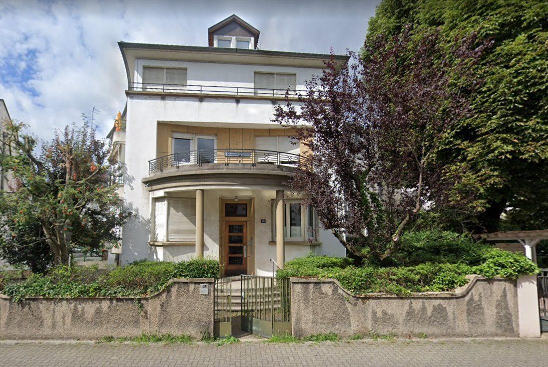 3P avec terrasse orangerie - Devenez locataire en toute sérénité - Bintz Immobilier - 1